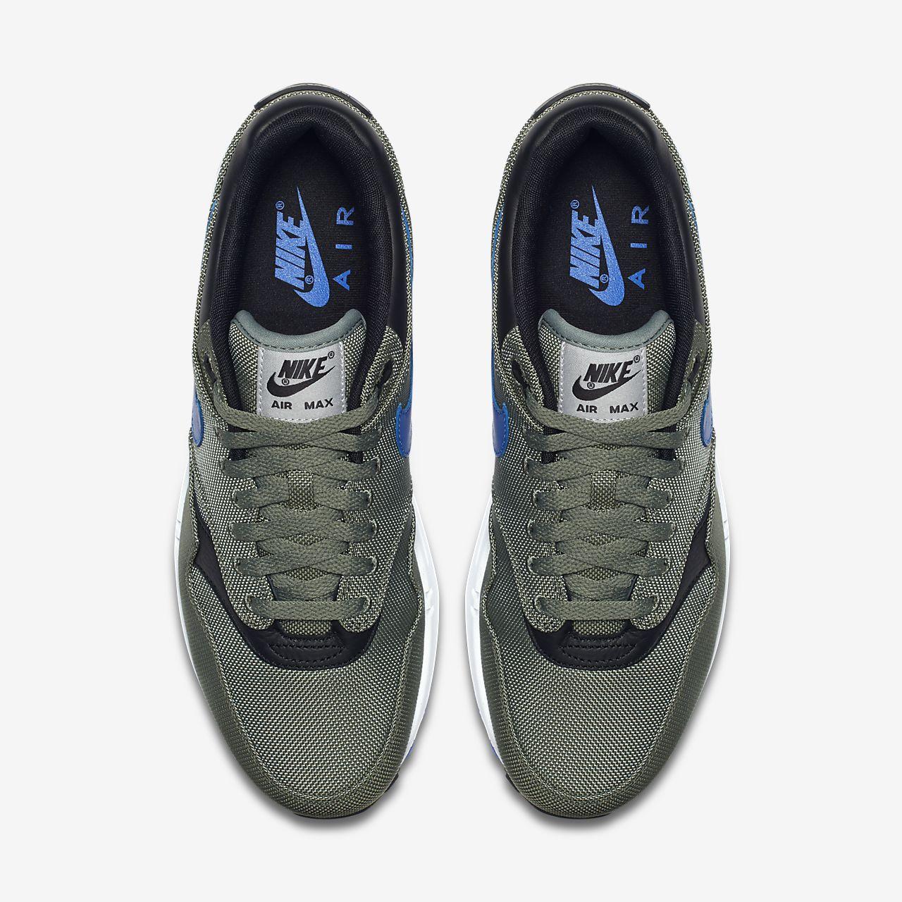 chaussure nike air max 1 premium pour homme