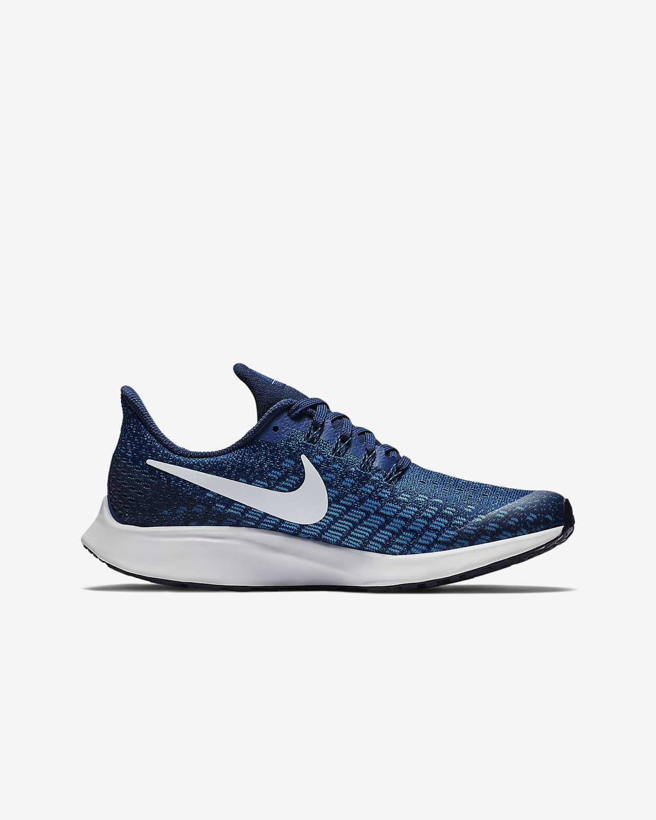 3cb72370a Nike Air Zoom Pegasus 35 Younger/Older Kids' Running Shoe. Nike.com IL