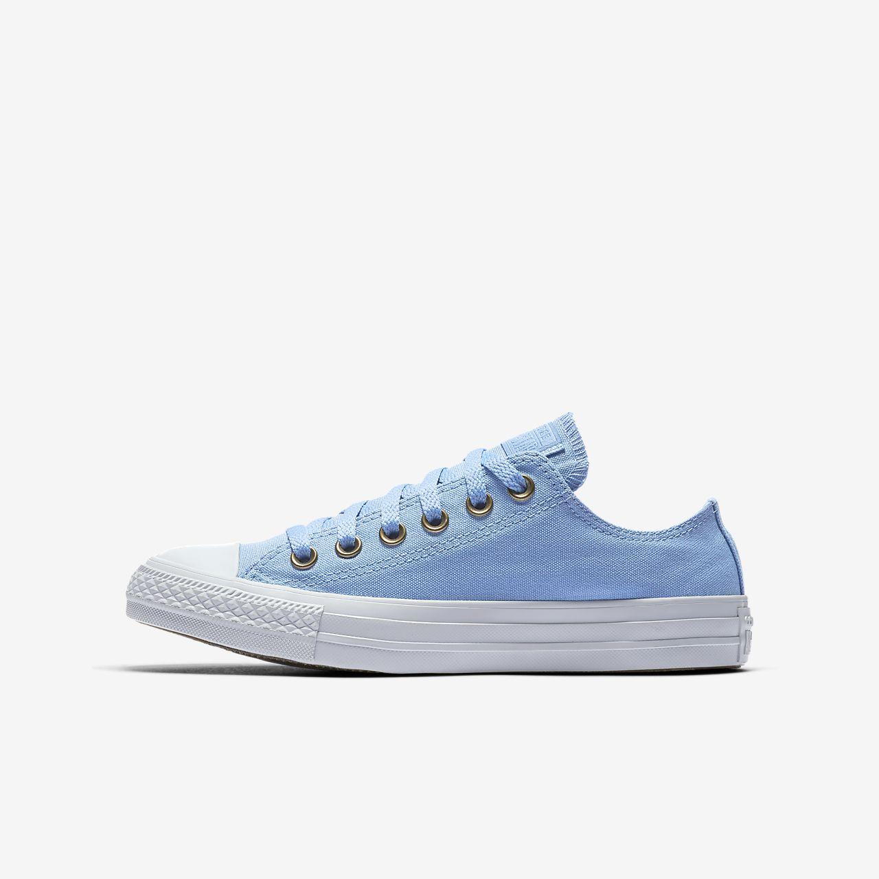 Converse Chuck Taylor All Star Botanical Neutrals Low Top Women's Shoe