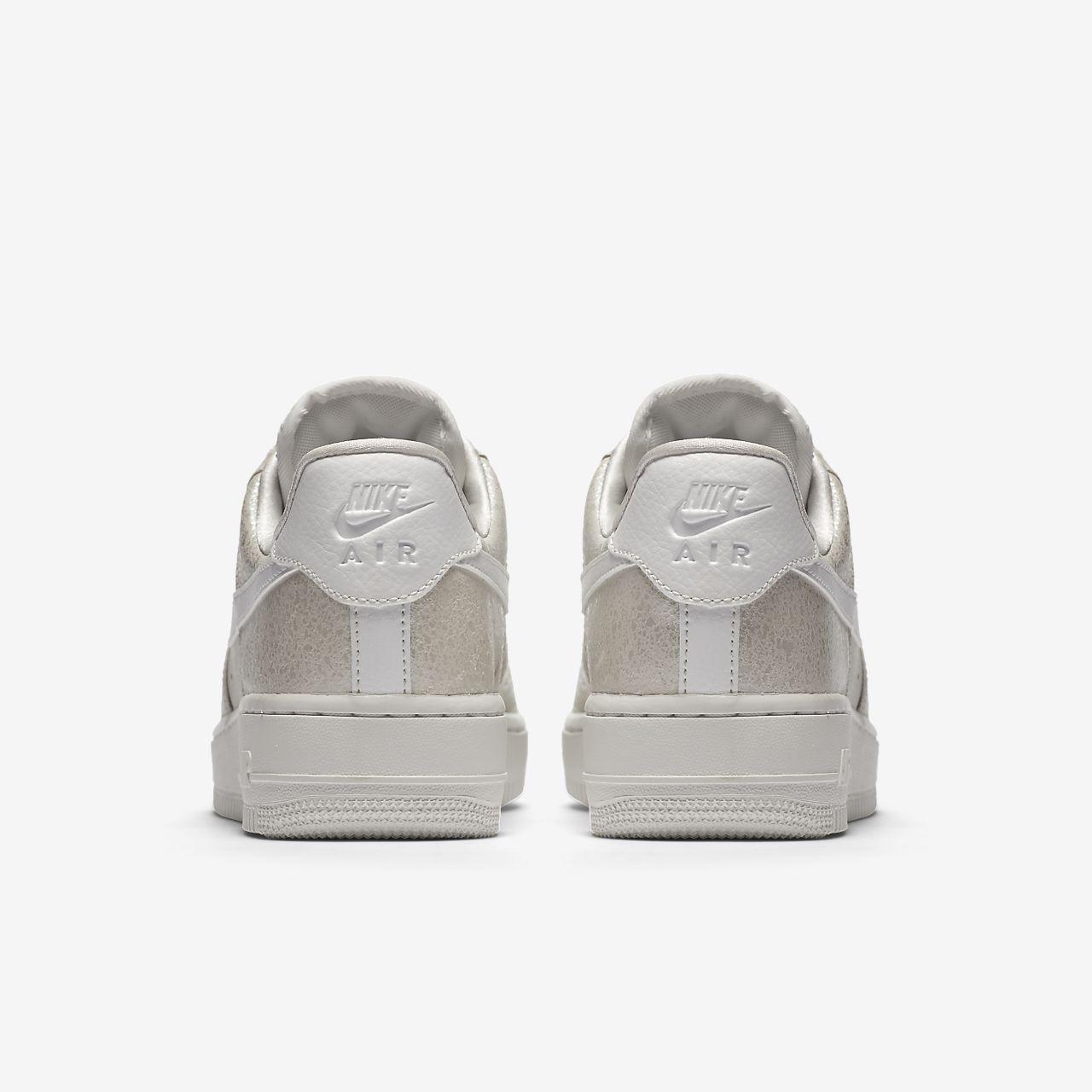 ... Nike Air Force 1 '07 Low Premium Women's Shoe