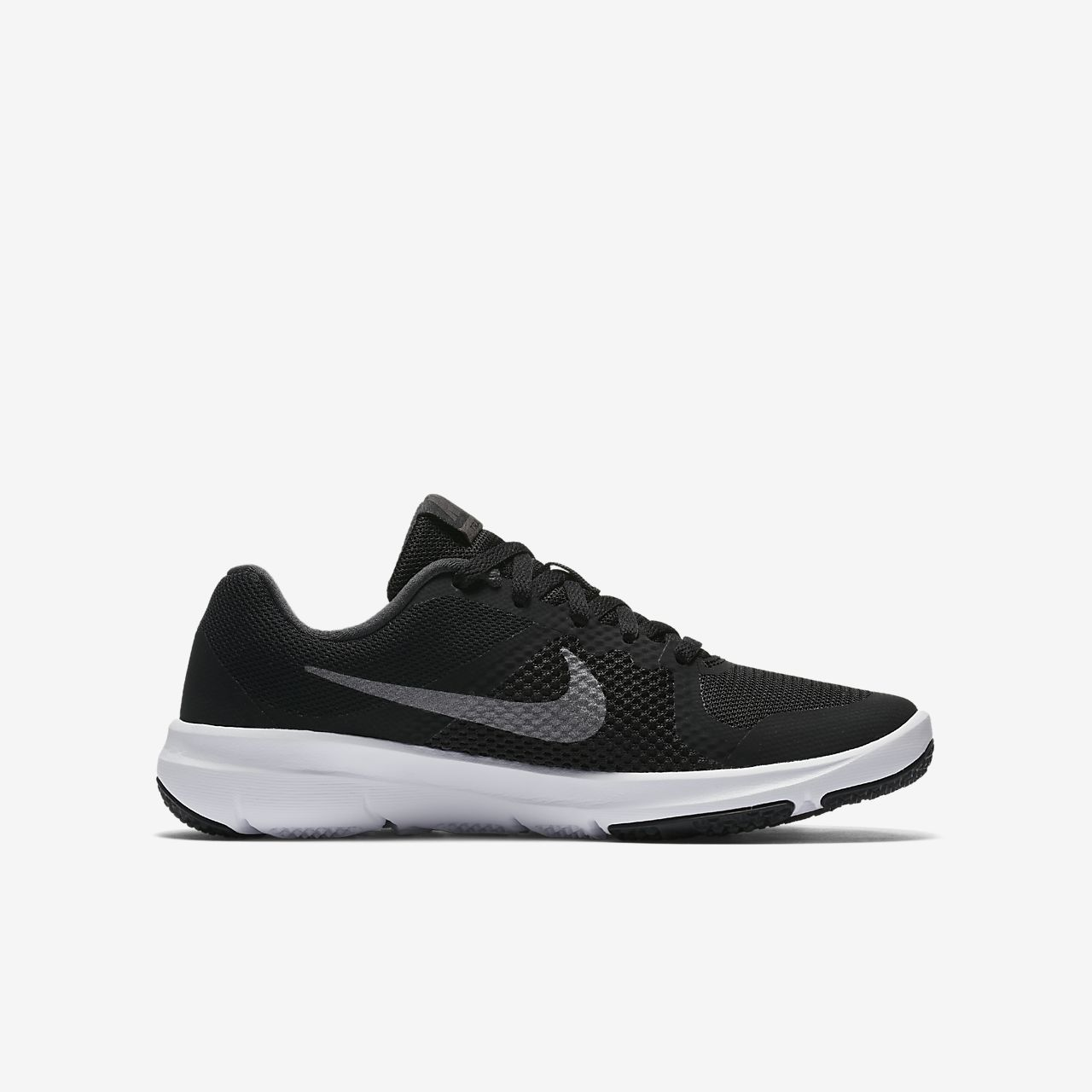 ... Nike Flex TR Control Little/Big Kids' Training Shoe