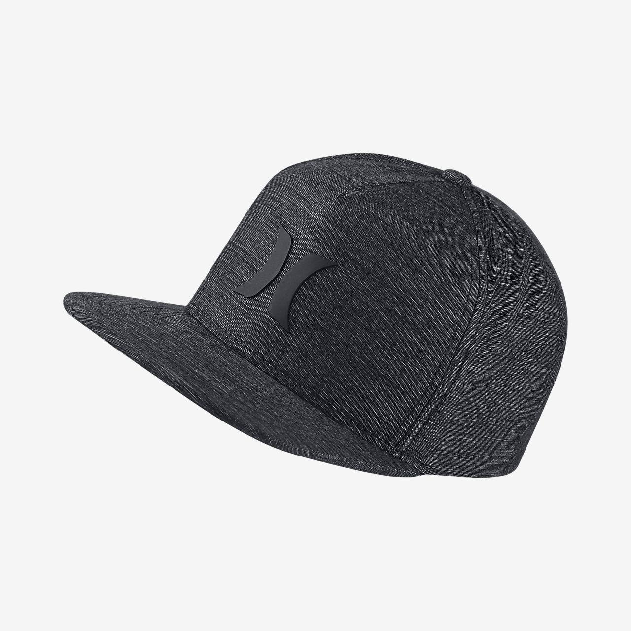 Hurley Icon Dri-FIT Unisex Adjustable Hat. Nike.com CA f034a3d4ad6