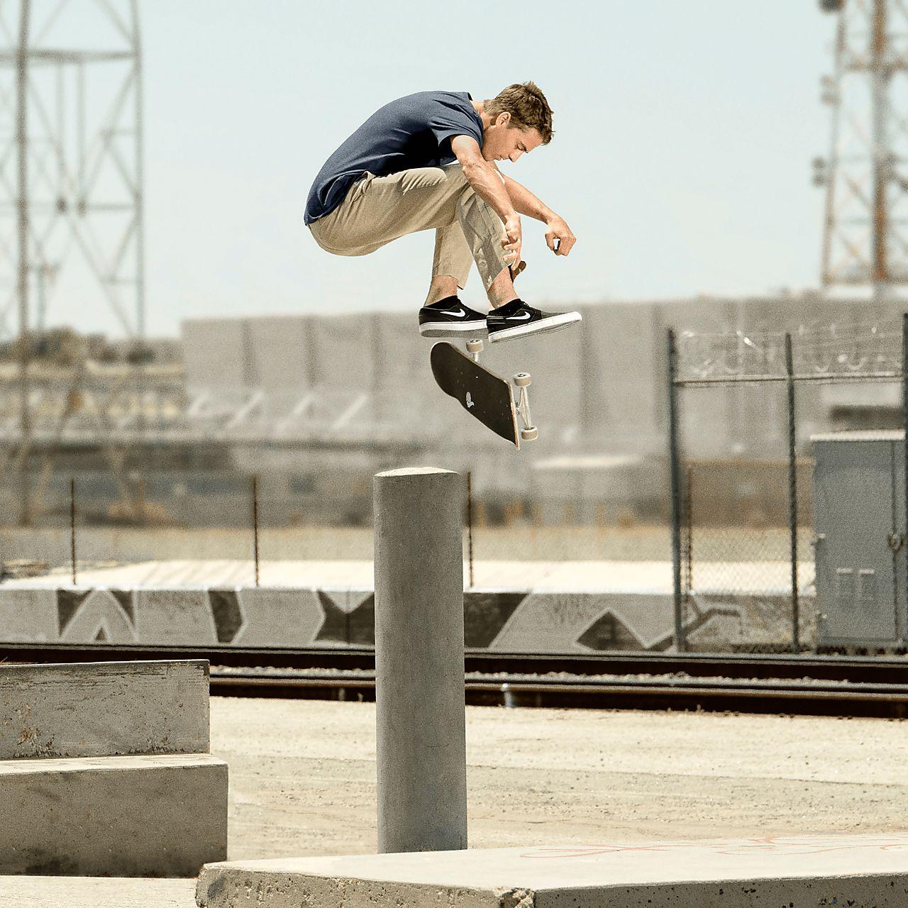 Nike Sb Zoom Stefan Janoski Og Herren Skateboarding Schuhe