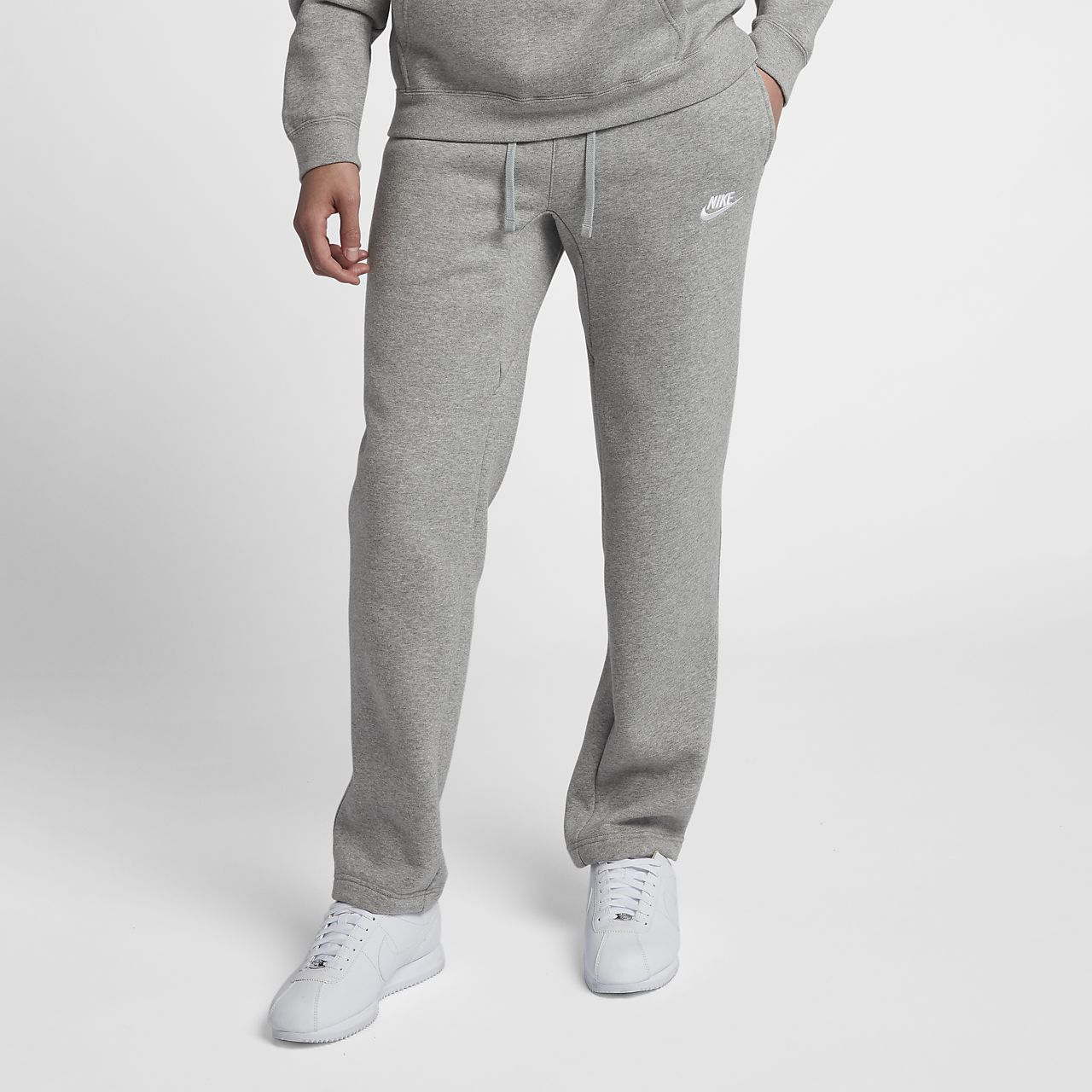 f22e9adaeb048 Nike Sportswear Club Fleece Men's Pants. Nike.com
