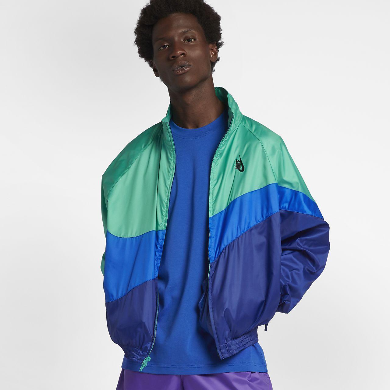 NikeLab Collection Heritage Jacket