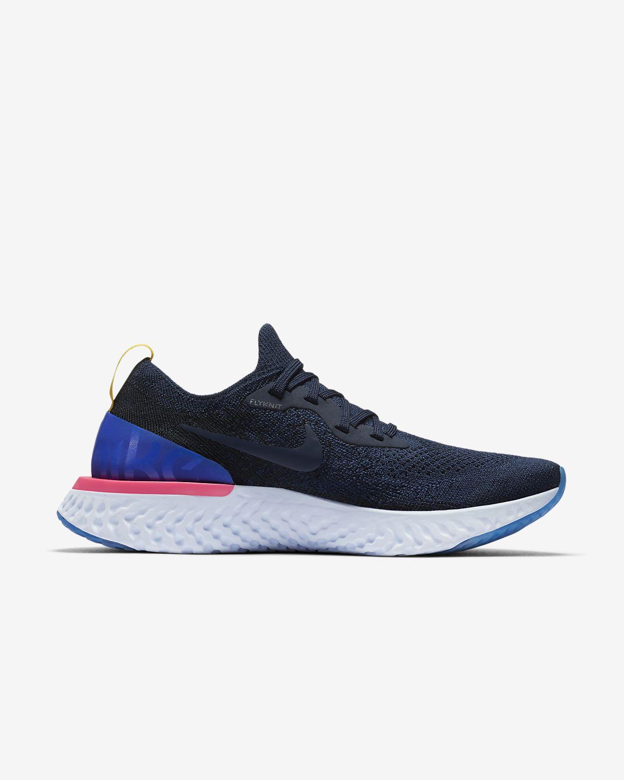 Nike Epic React Flyknit Damen Laufschuh