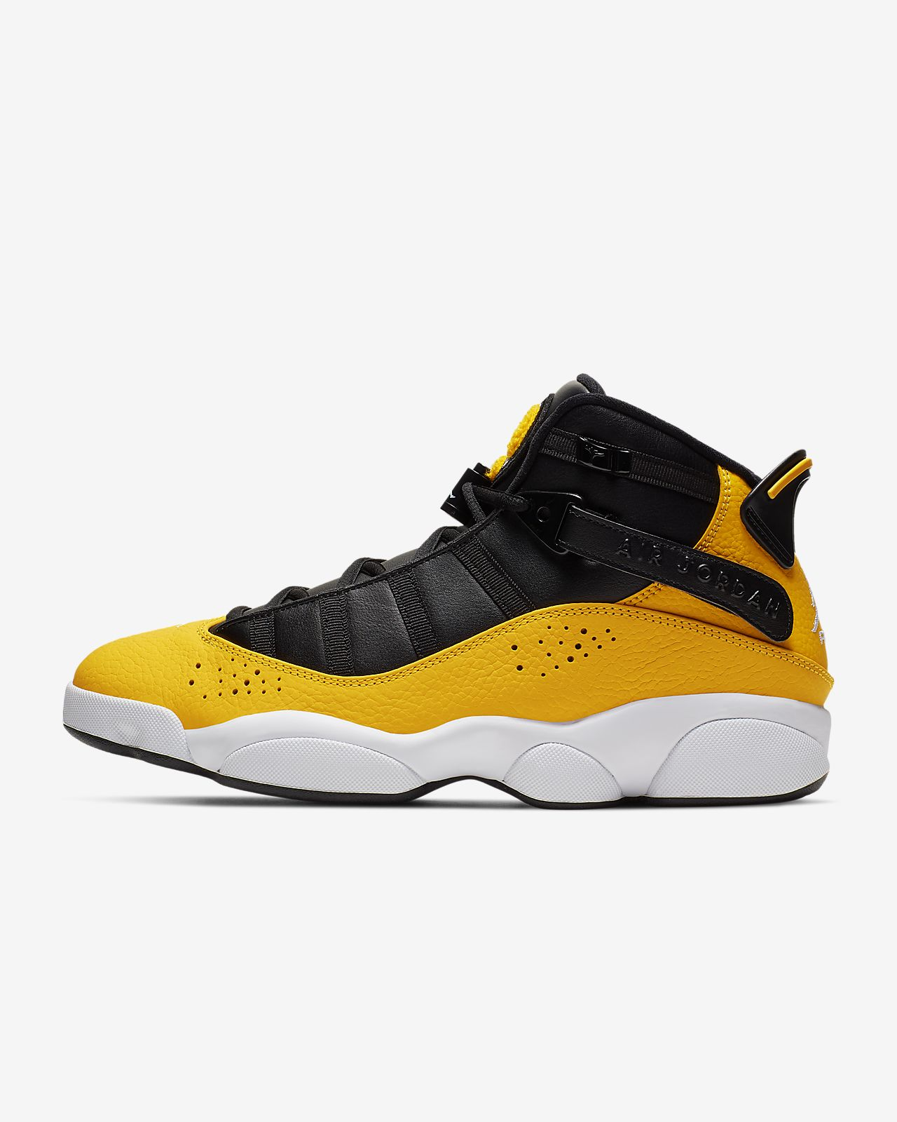 lowest price 5f631 6663b Low Resolution Jordan 6 Rings Herrenschuh Jordan 6 Rings Herrenschuh