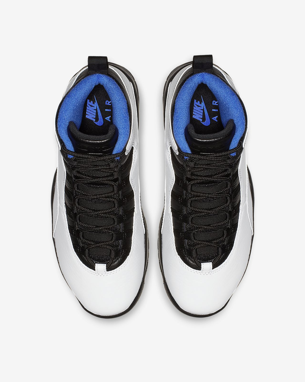 c5edbcf5feea Air Jordan 10 Retro Men s Shoe. Nike.com
