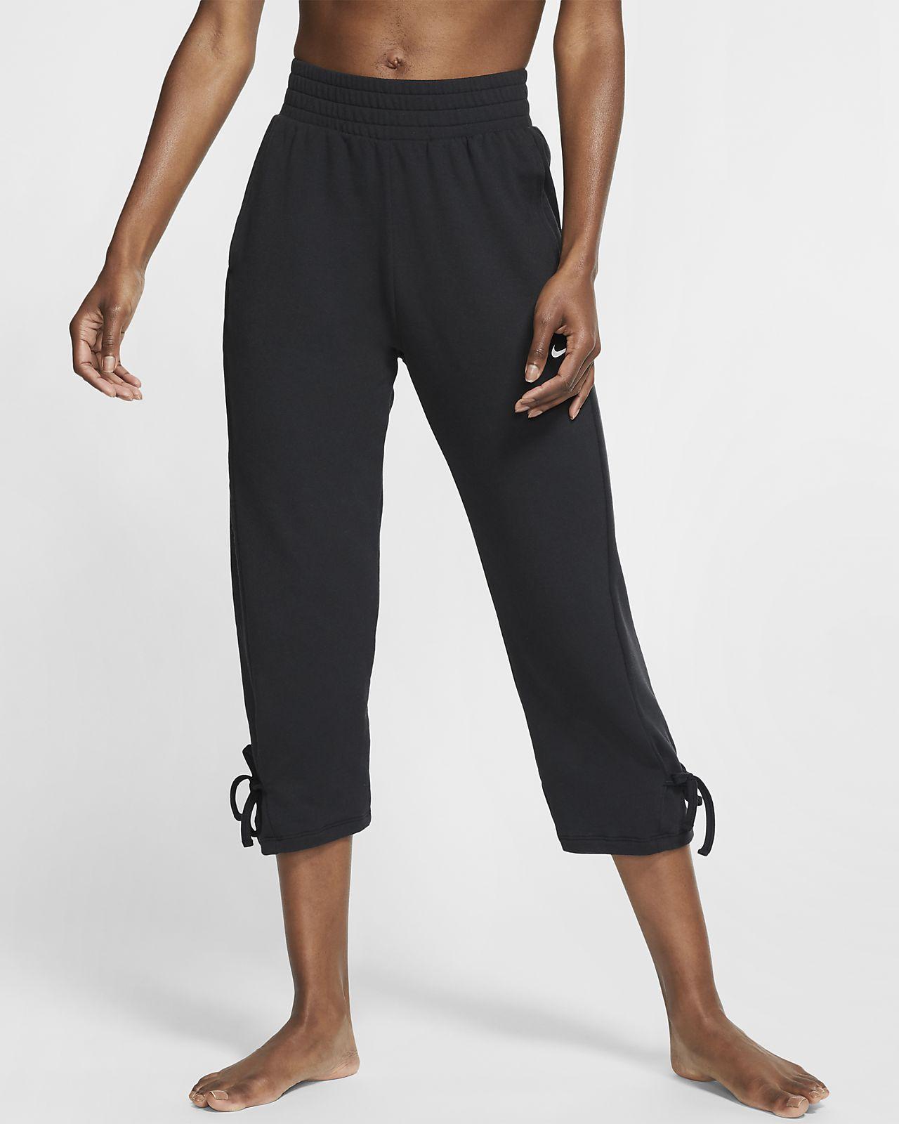 Nike Yoga Women's Cropped Pants