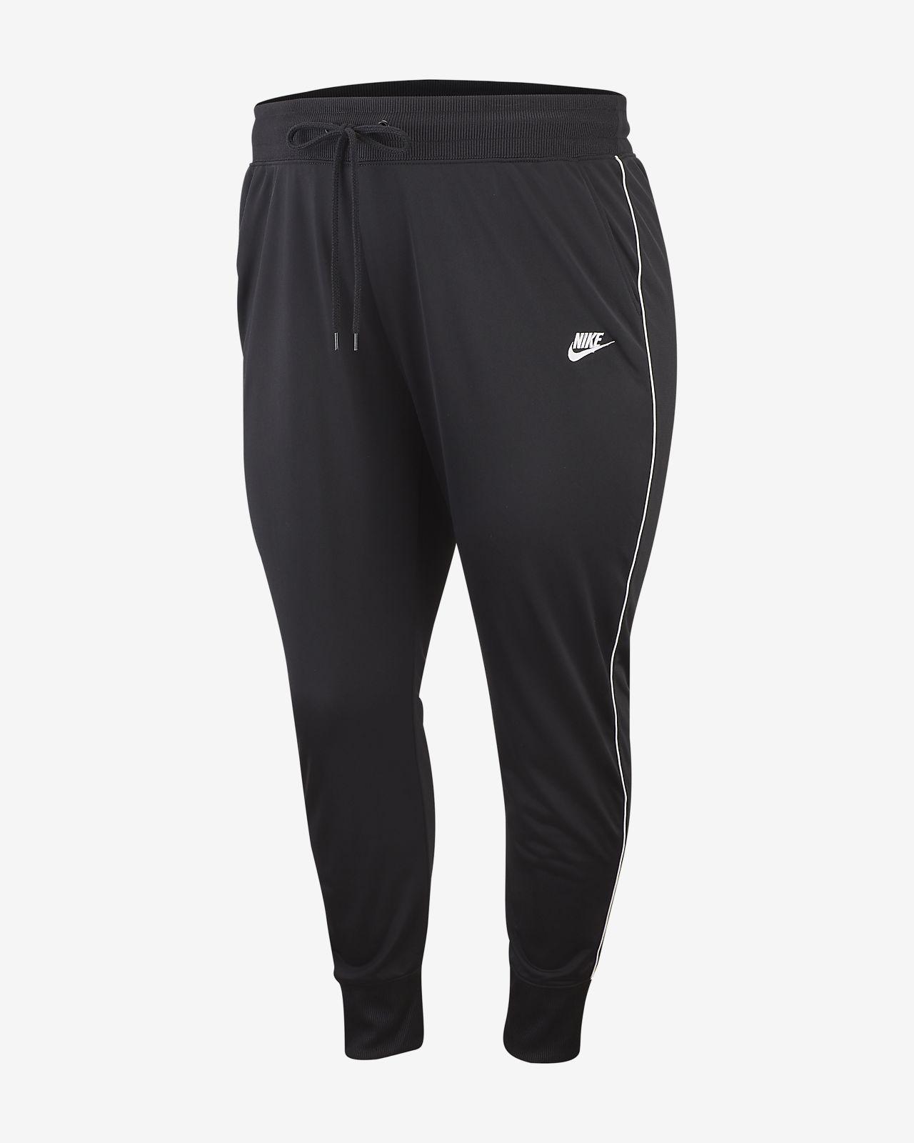 Pantalon de jogging Nike Sportswear Heritage pour Femme (grande taille)