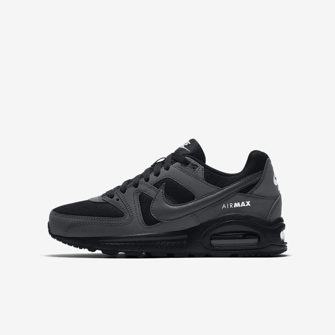 reputable site 01b6e 1e2af ... Кроссовки для школьников Nike Air Max Command Flex