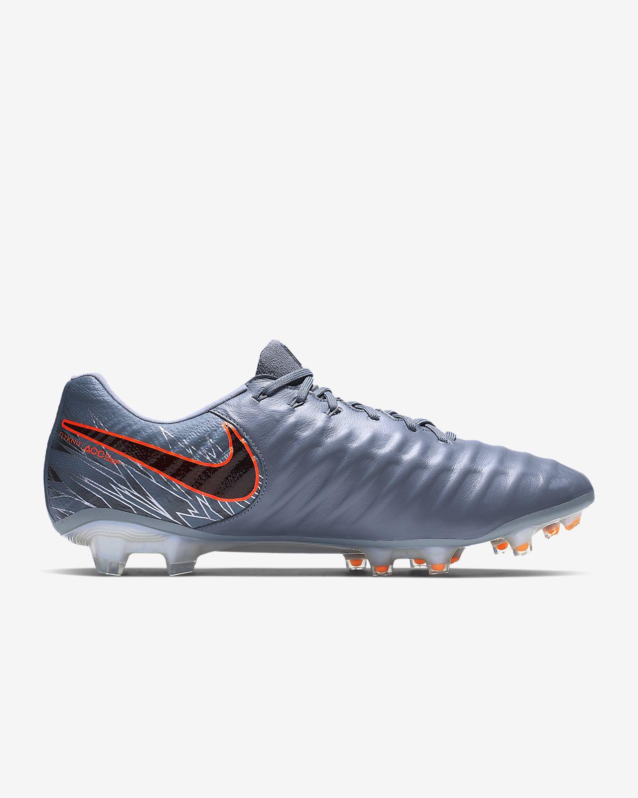b41ac20567f Nike Tiempo Legend 7 Elite FG Botas de fútbol para terreno firme ...