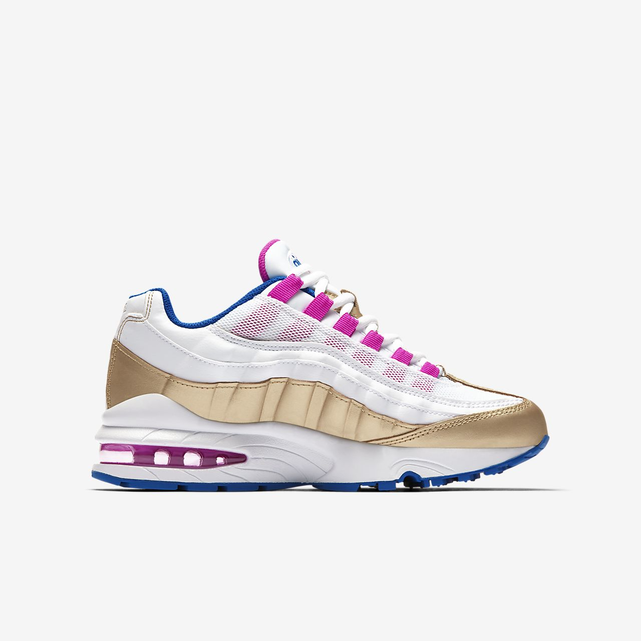 Nike Air Max 95 fucsia