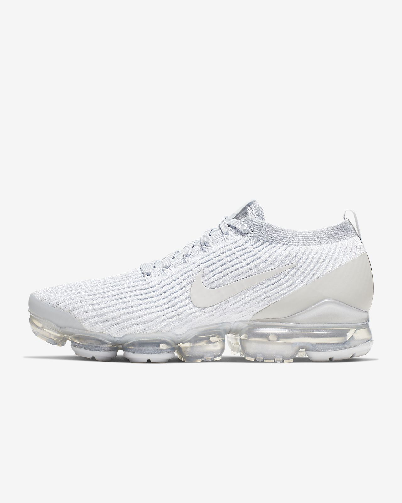 half off 62cad 9b8d1 ... Nike Air VaporMax Flyknit 3 Men s Shoe