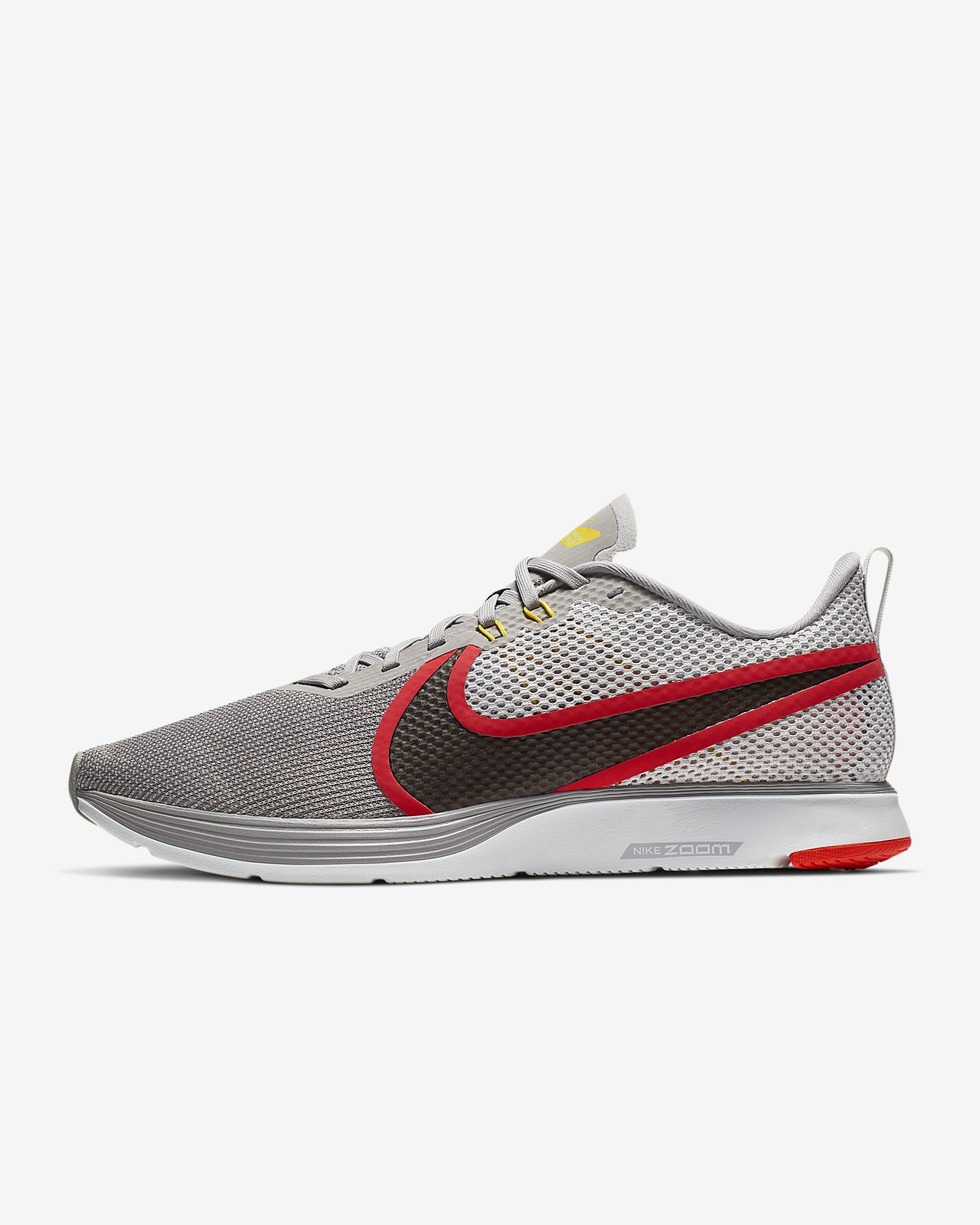 first rate 1924d 31016 ... Chaussure de running Nike Zoom Strike 2 pour Homme