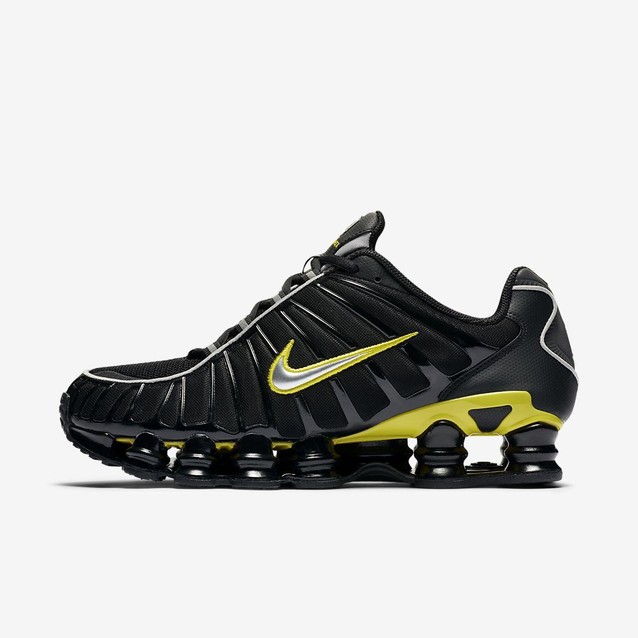 Nike Shox TL férficipő