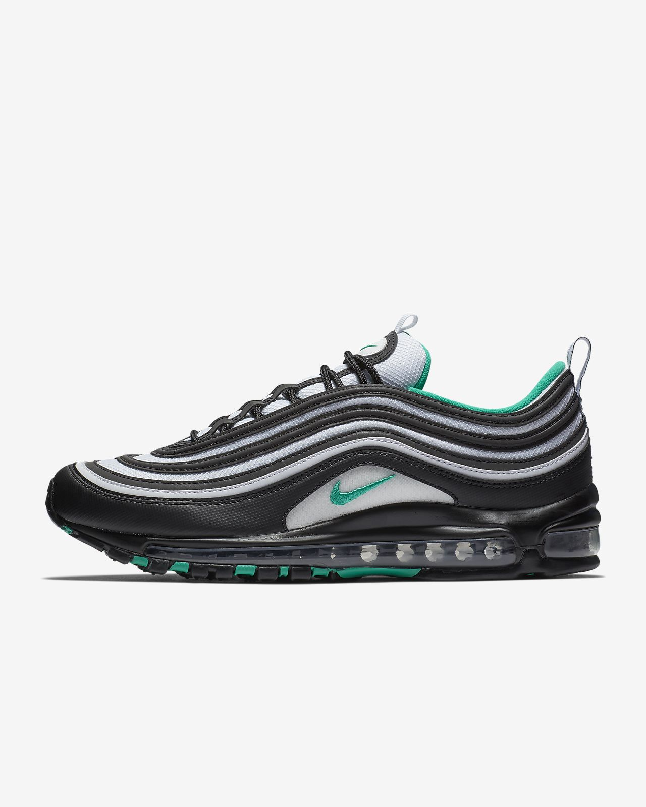 23a7e6f5f2 Nike Air Max 97 Men's Shoe. Nike.com SE