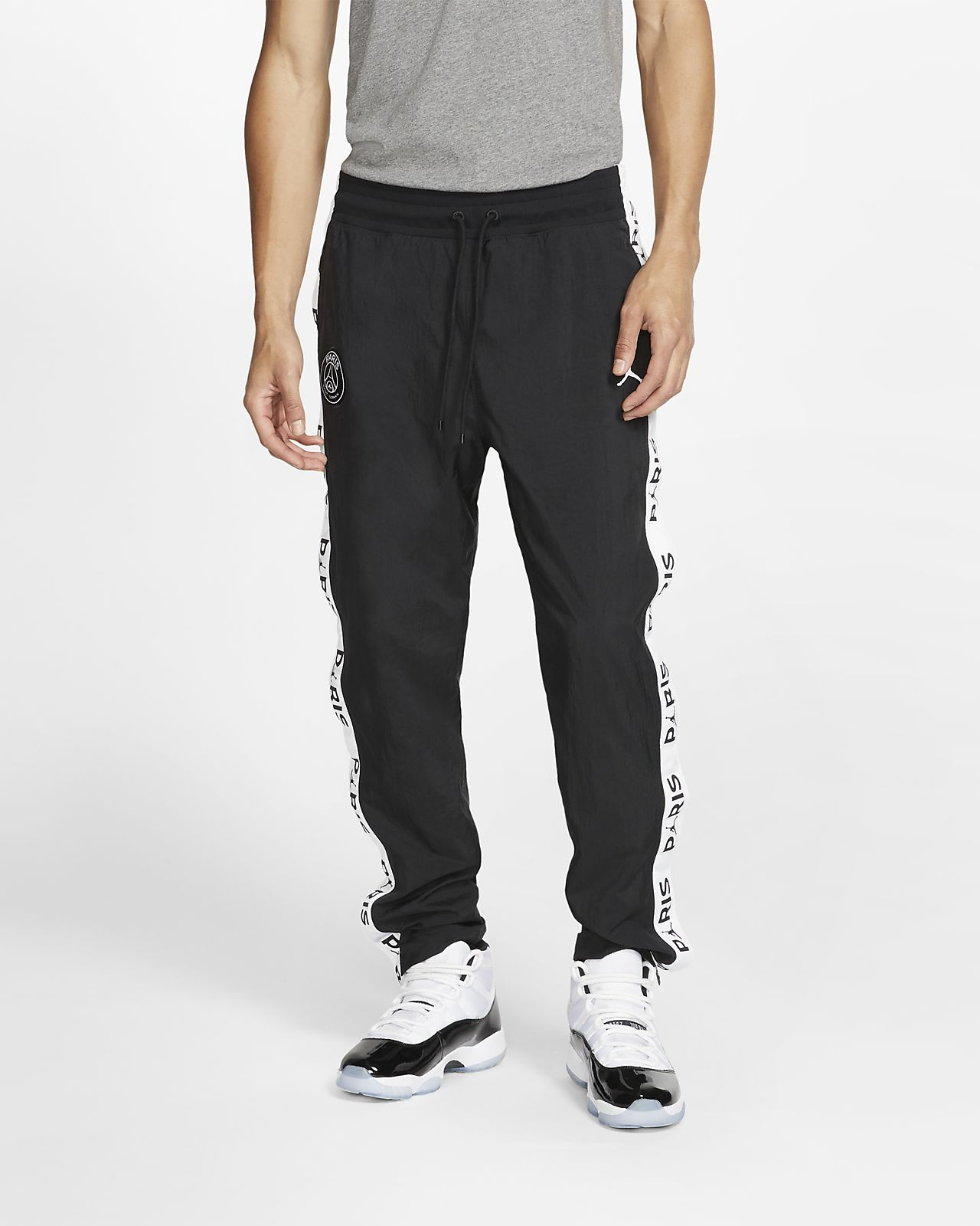 Pantalones para hombre Paris Saint-Germain