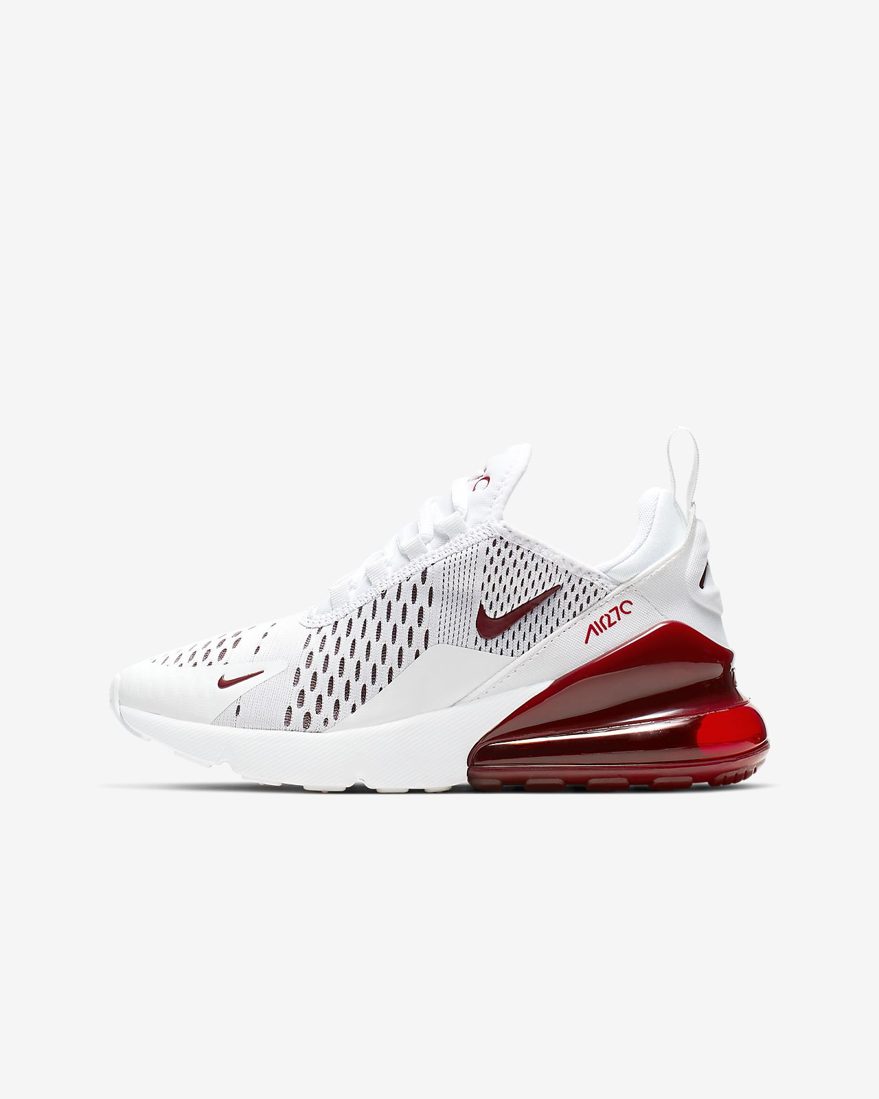 another chance 32089 79605 Nike Air Max 270 sko til store barn