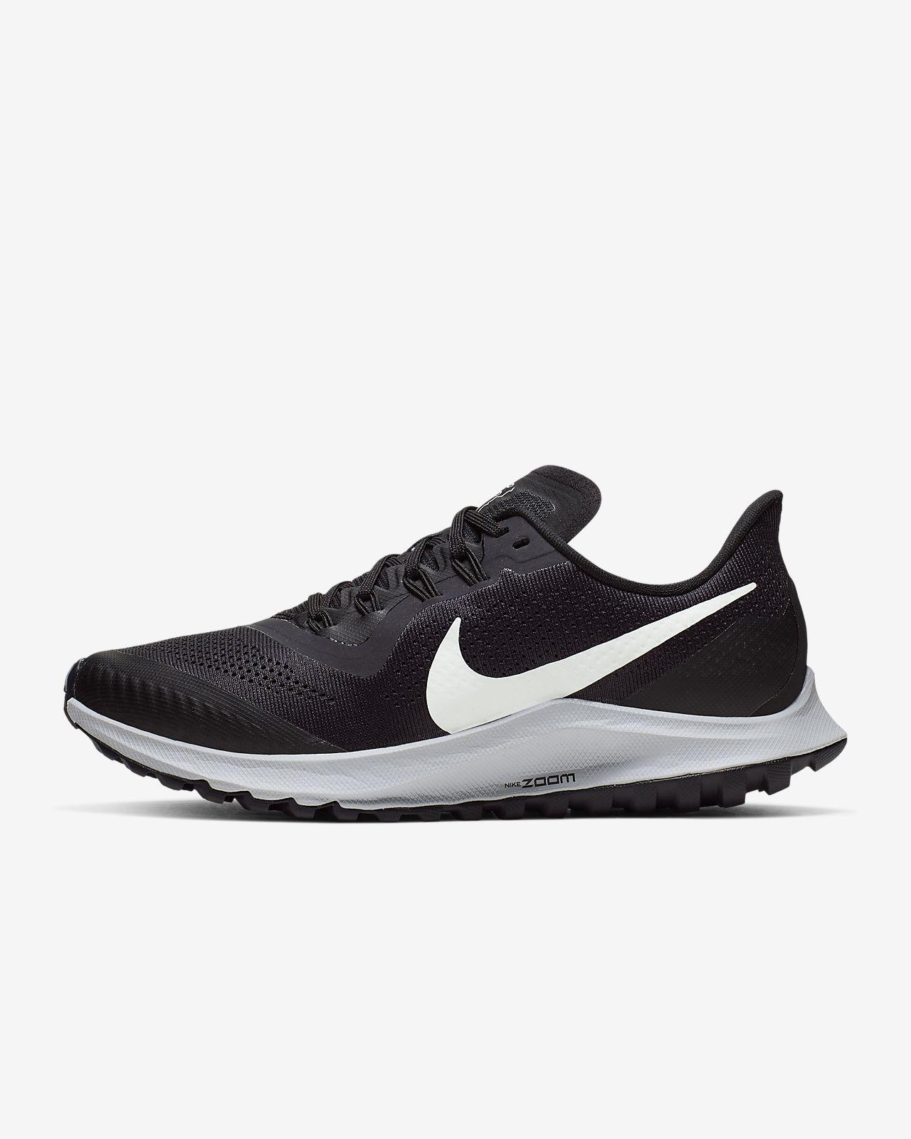 Nike Air Zoom Pegasus 36 Trail-løbesko til kvinder