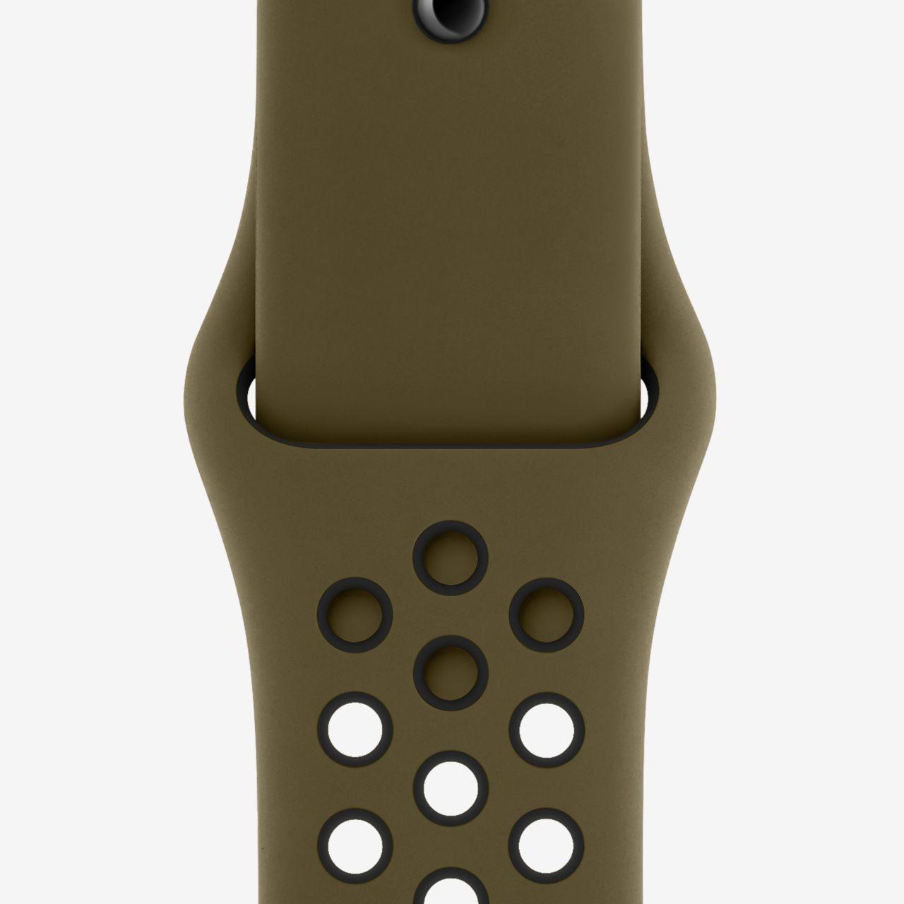 Apple Watch Nike+  40mm Sport Band