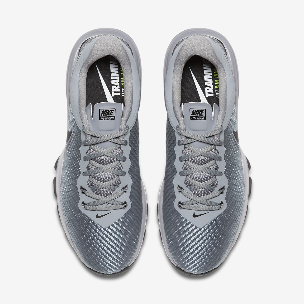 dce6c49e0a3038 Nike Air Max Full Ride TR 1.5 Men s Training Shoe. Nike.com LU