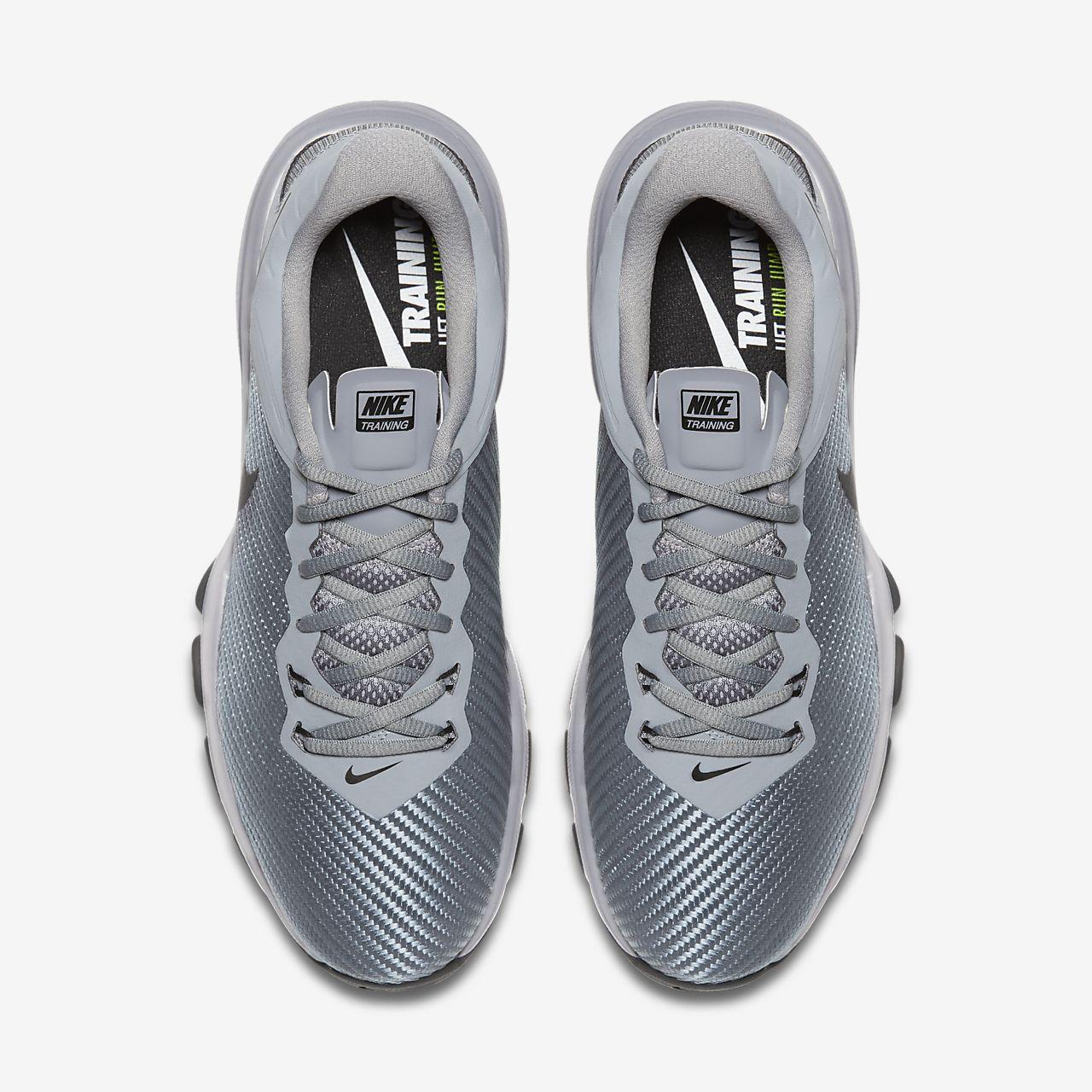 22dfe55bce6fd Calzado de entrenamiento para hombre Nike Air Max Full Ride TR 1.5 ...