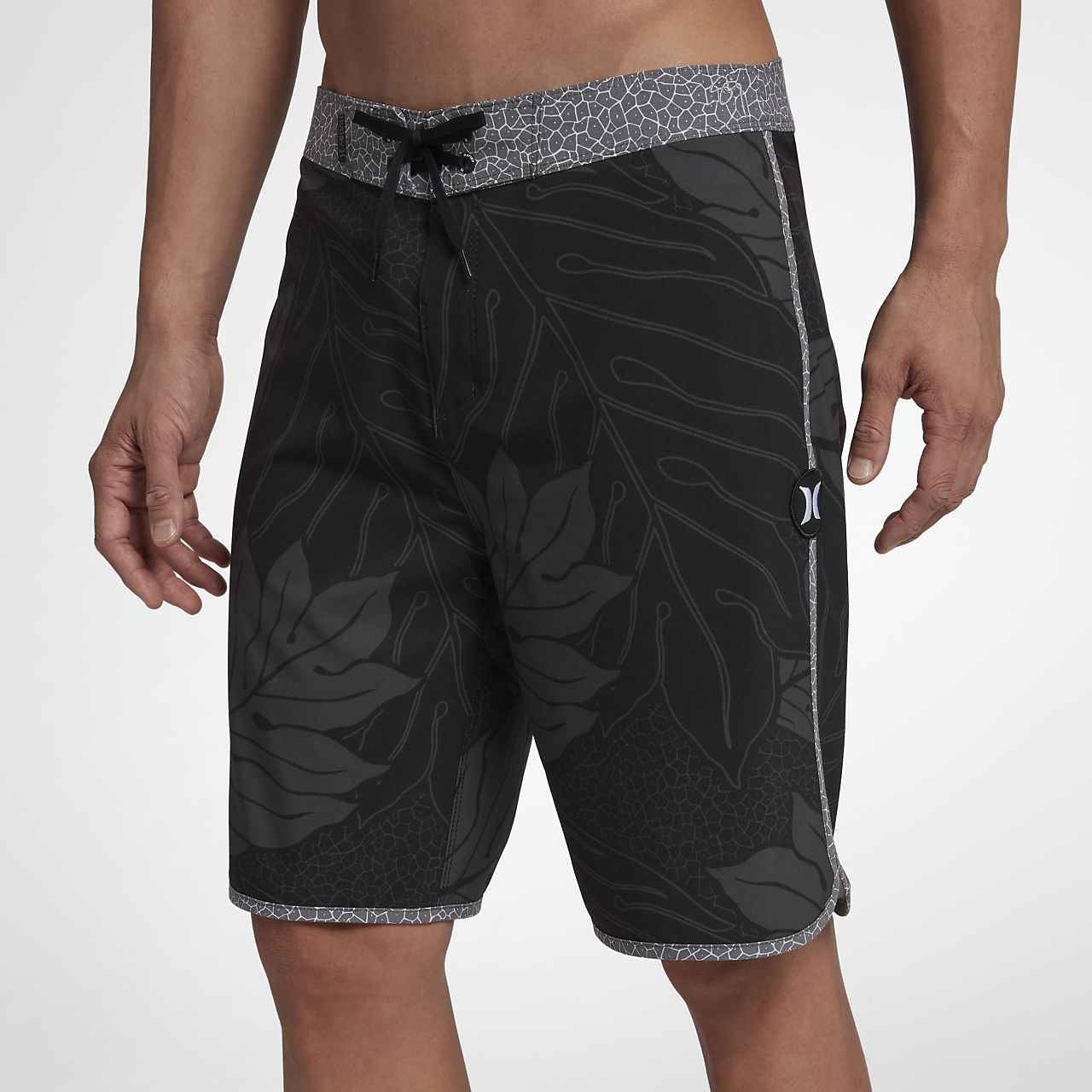 "Hurley Phantom Sig Zane  Men's 20"" Board Shorts"