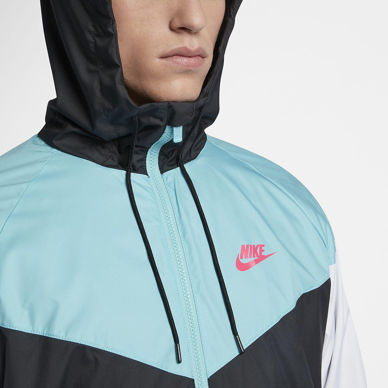 23033d253465 Nike Windrunner Colorblock Jacket unit4motors.co.uk
