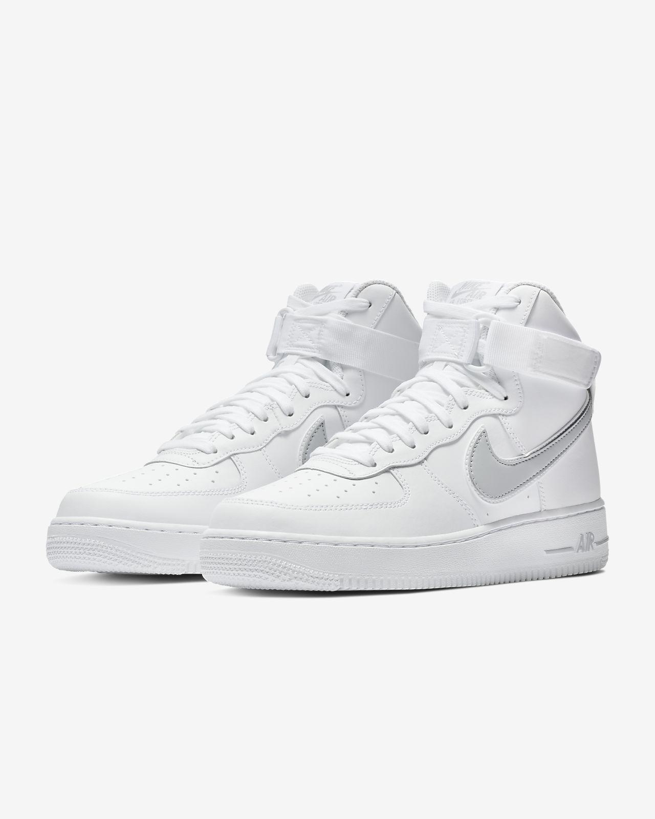 1295554f703cf Nike Air Force 1 High  07 3 Men s Shoe. Nike.com