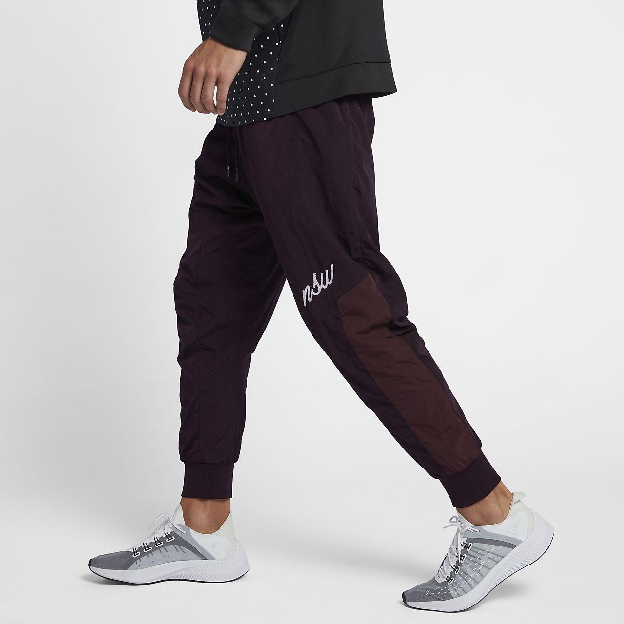 14dac66f048e0d Nike Sportswear NSW Men s Woven Joggers. Nike.com GB