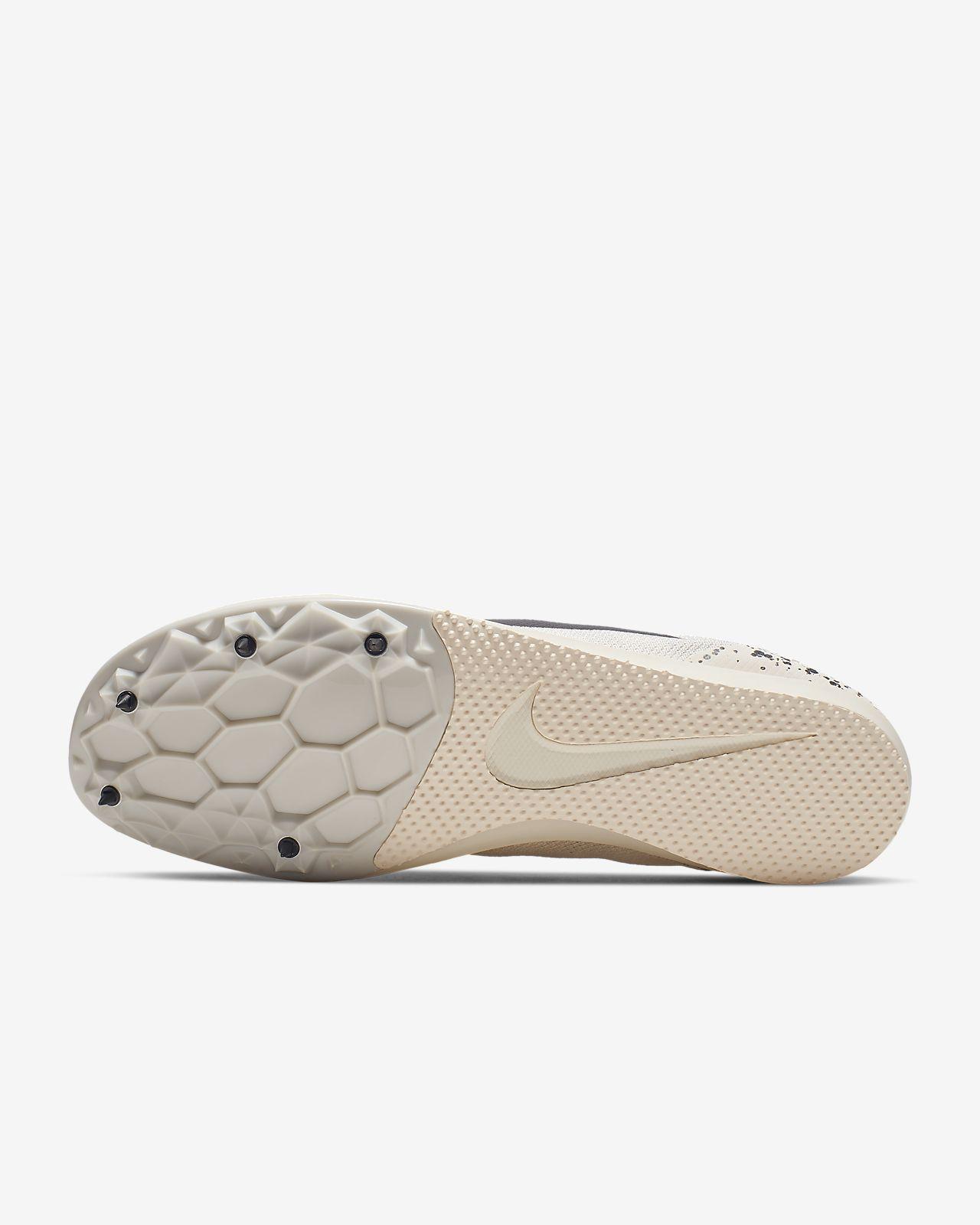 b84b5a65fdd71 Nike Zoom Rival D 10 Unisex Track Spike