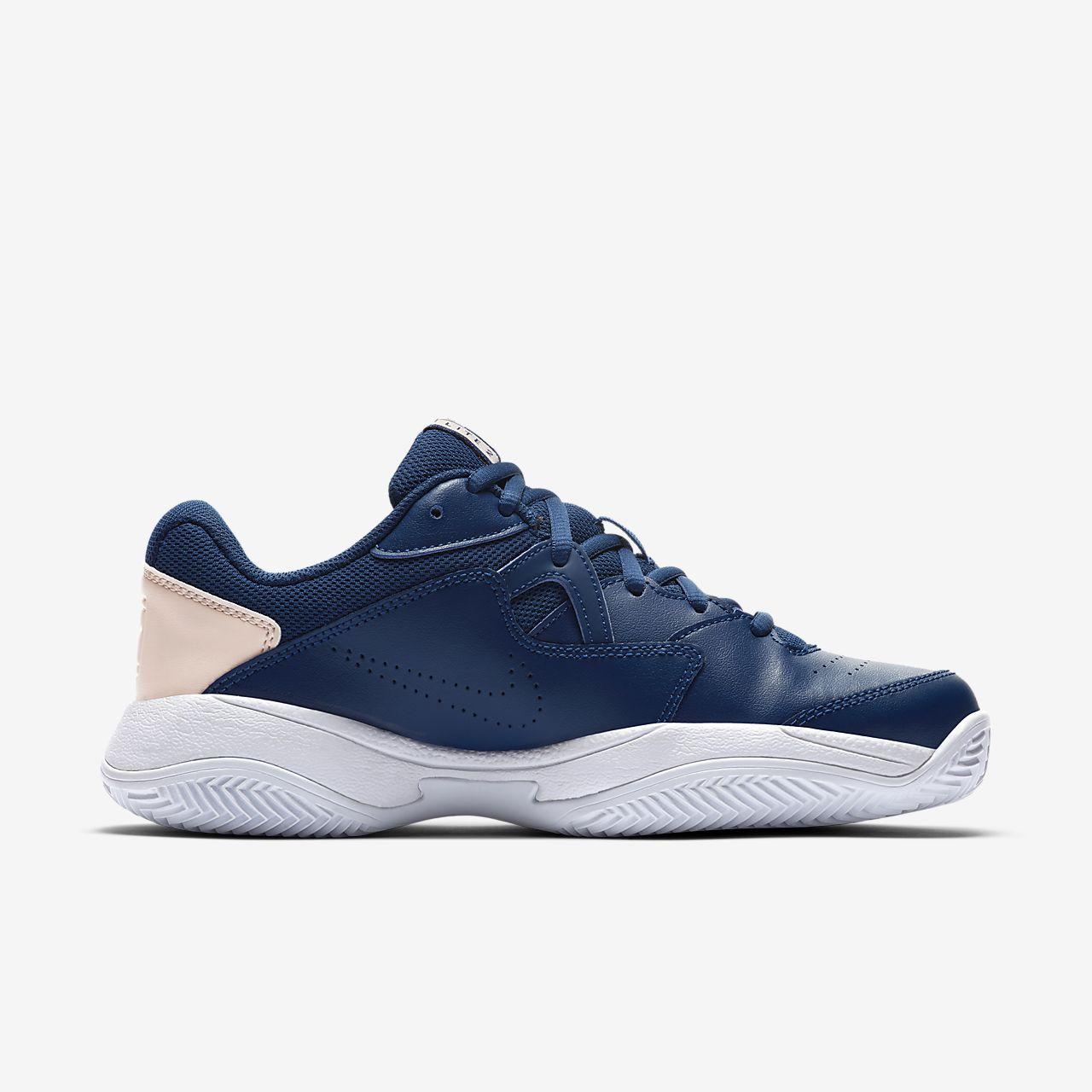 Battue Terre Pour Lite Tennis 2 Nikecourt De Femme Chaussure IED2HYW9