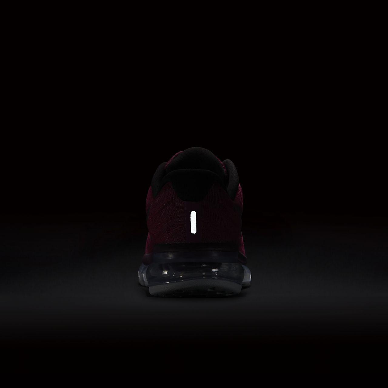 Nike Air Max Max Max 2017 Damen-Laufschuh Online Get Best Billig-AR3039DS 439b97