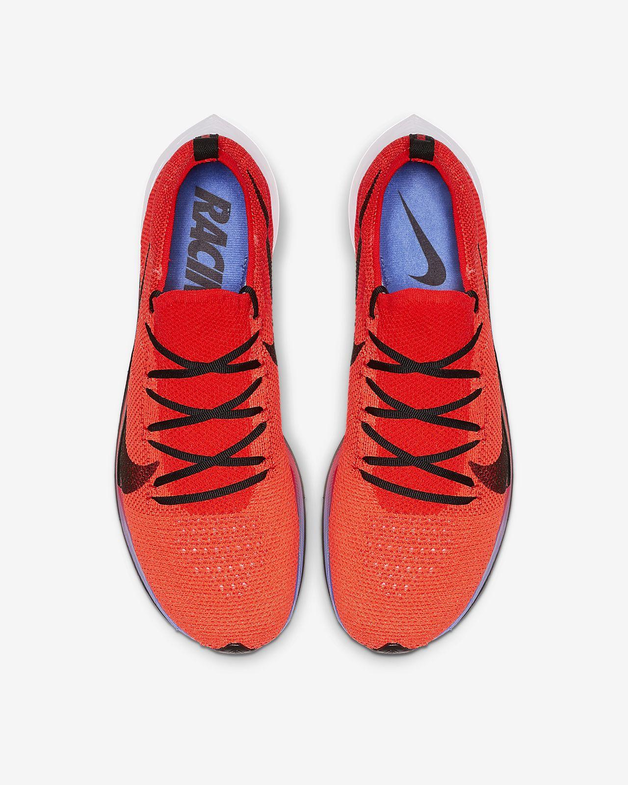 7911287f4e96 Nike Vaporfly 4% Flyknit Running Shoe. Nike.com GB