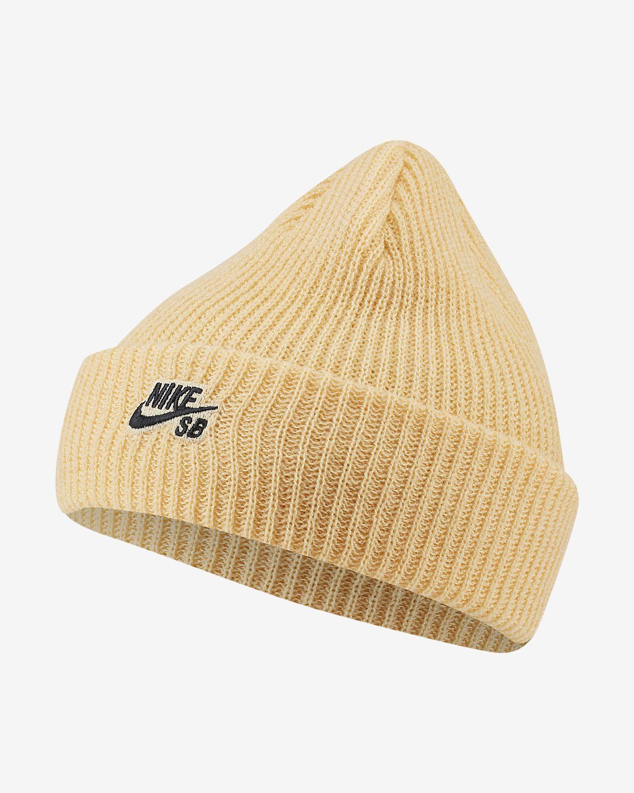 fb789f1717e55 Bonnet en maille Nike SB Fisherman. Nike.com FR