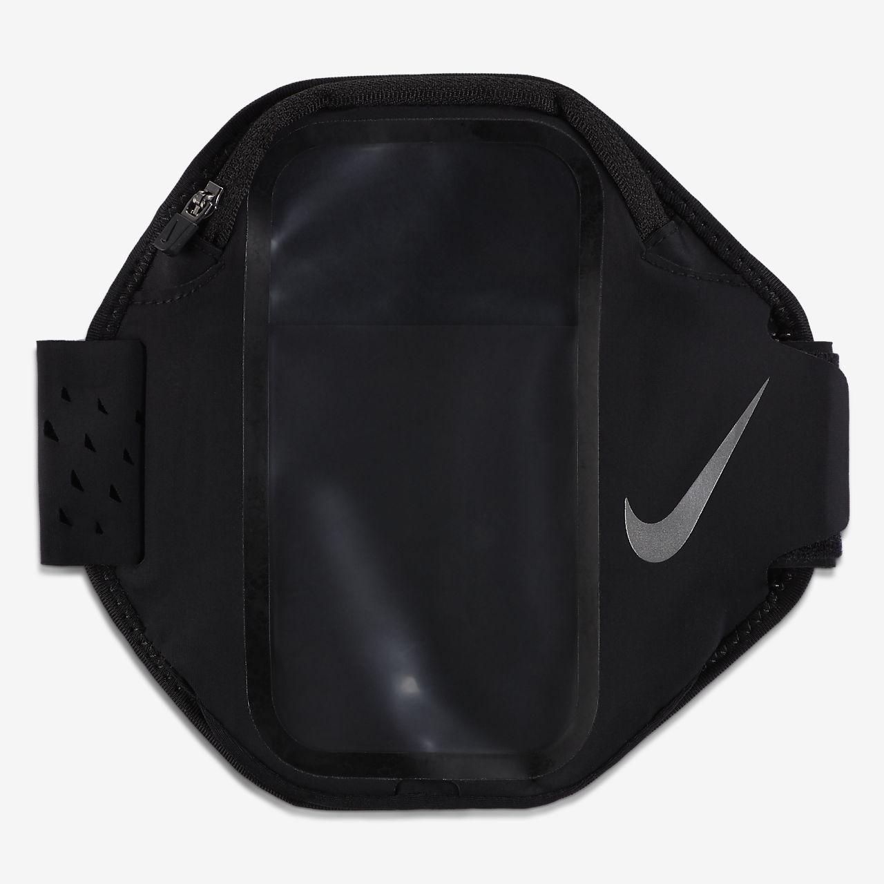 Nike Pocket 跑步臂带(1 条)