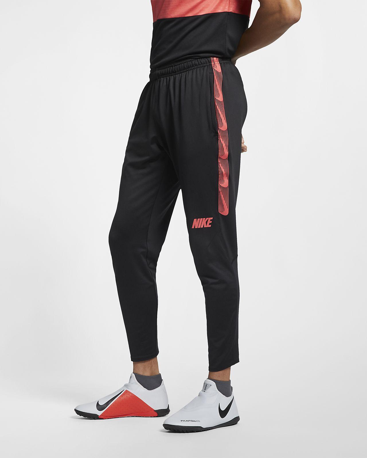 กางเกงฟุตบอลผู้ชาย Nike Dri-FIT Squad