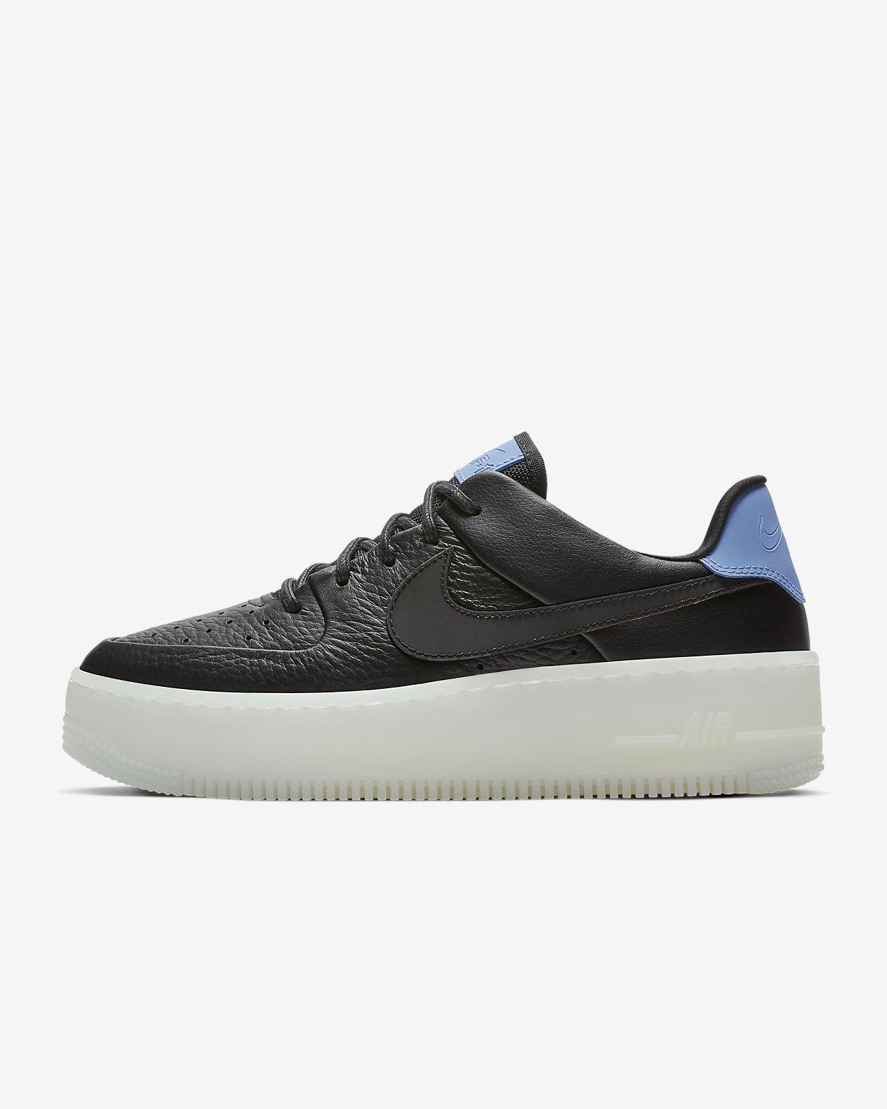 1de325dbfbff6 Calzado para mujer Nike Air Force 1 Sage Low LX. Nike.com MX