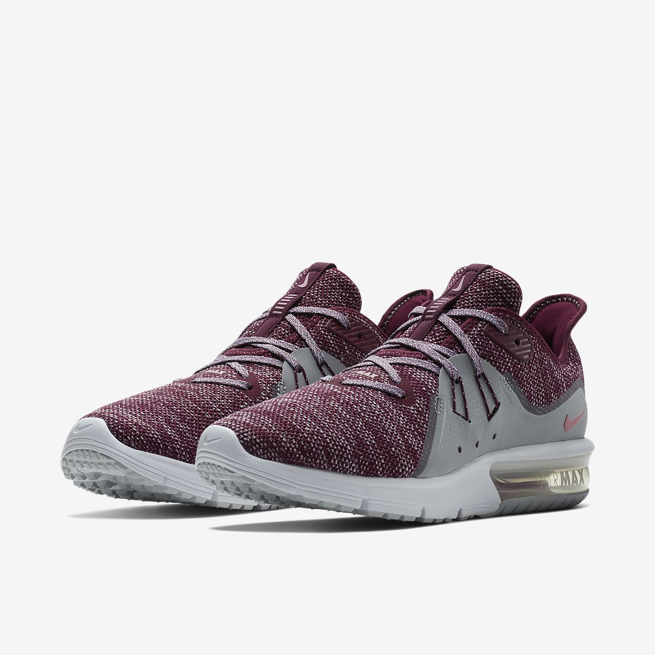 air max sequent 3 fille