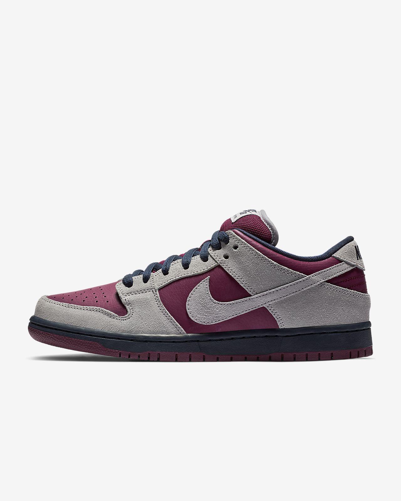 Nike SB Dunk Low Pro gördeszkás cipő