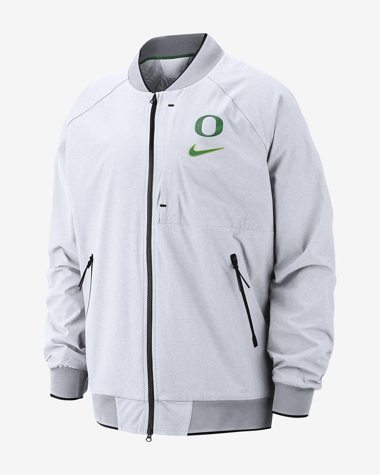 sideline-coach-oregon-mens-jacket-6t4v8F