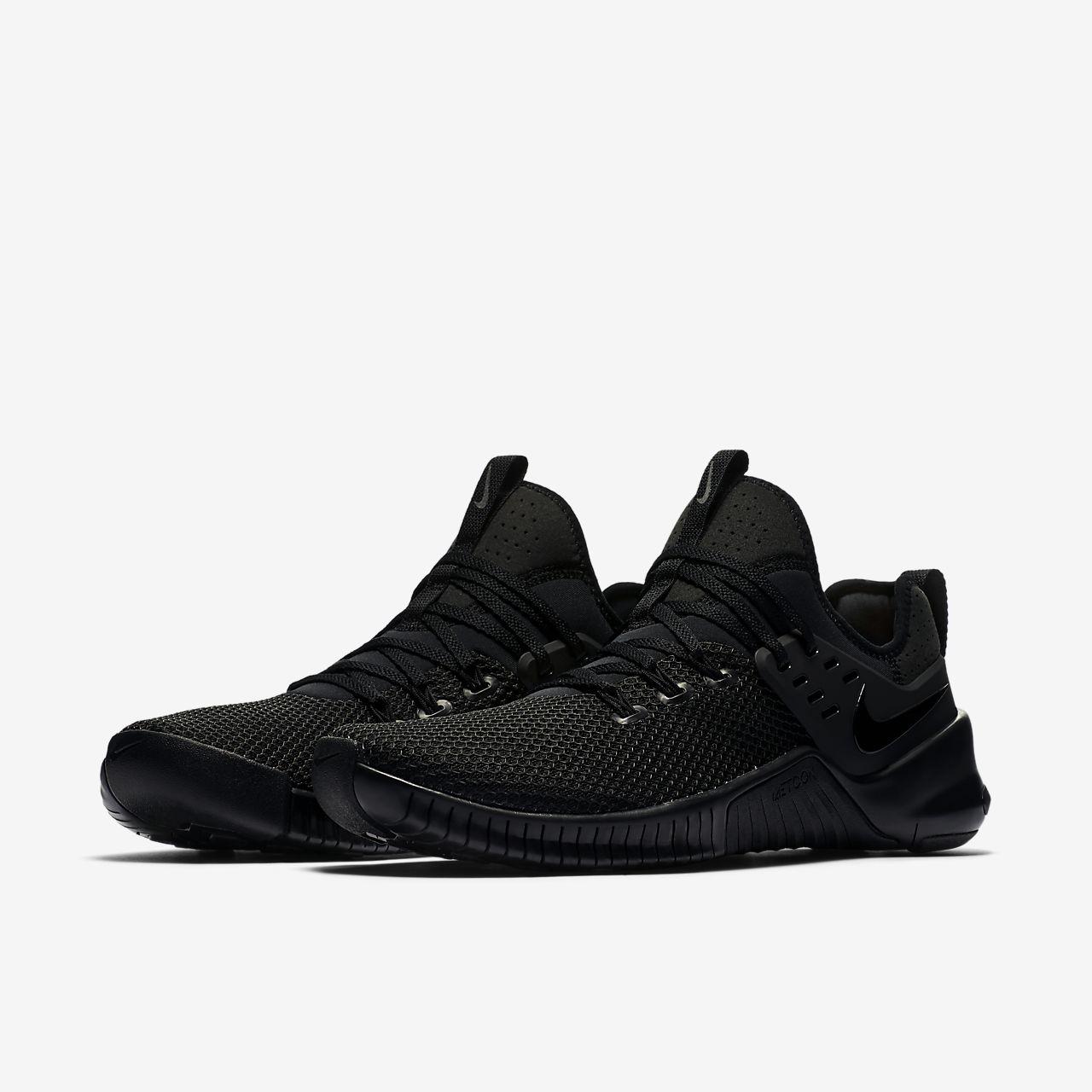 bd2ad826d11 Nike Free x Metcon Cross Training Weightlifting Shoe. Nike.com