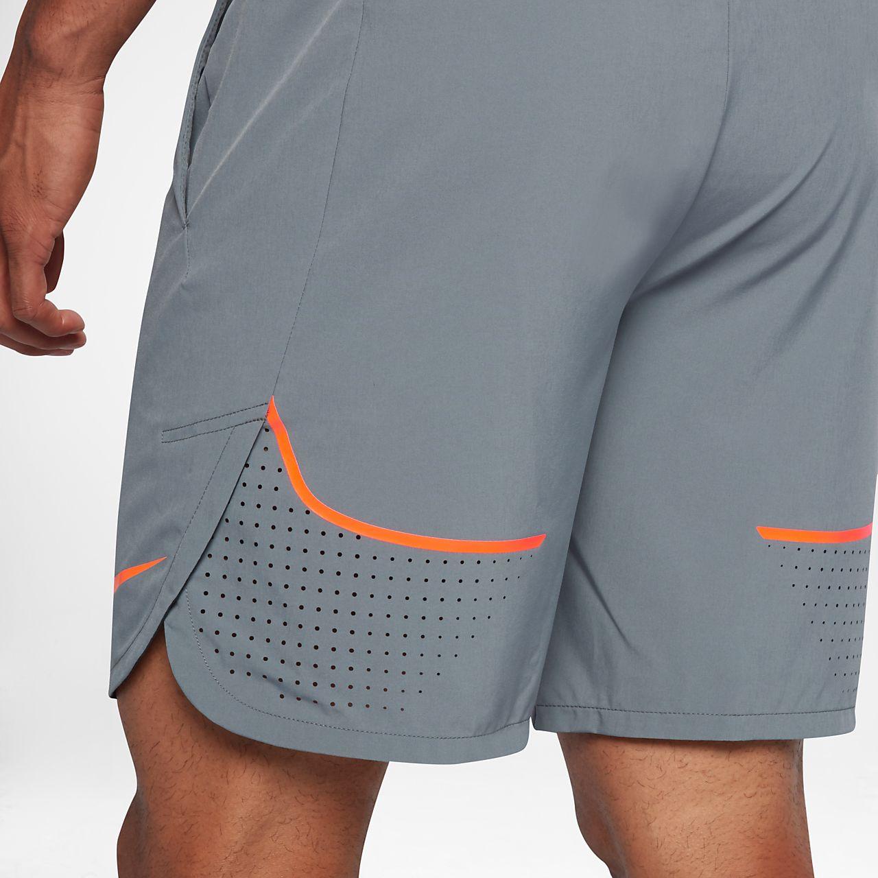 ... Nike Flex Men's 8\