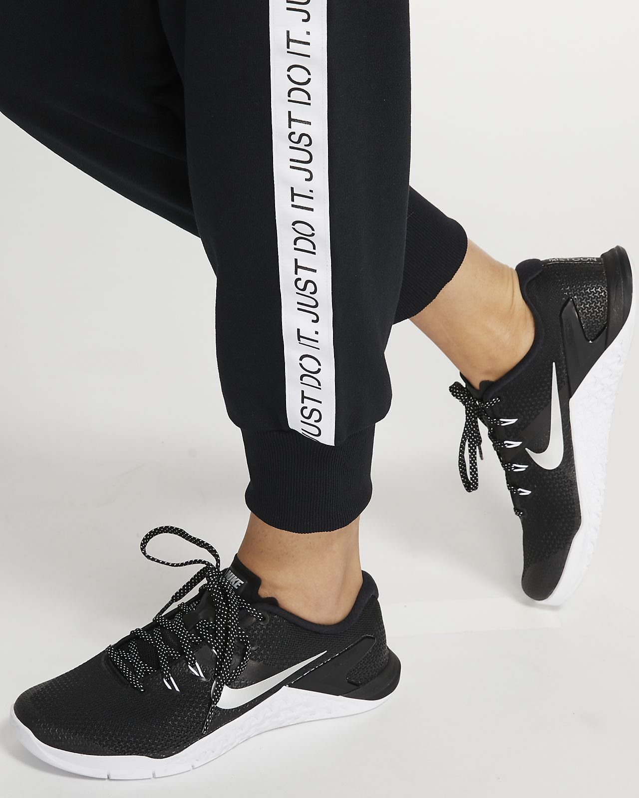 78 Fleece FIT Damen Nike Dri Trainingshose für CrBxeWdo