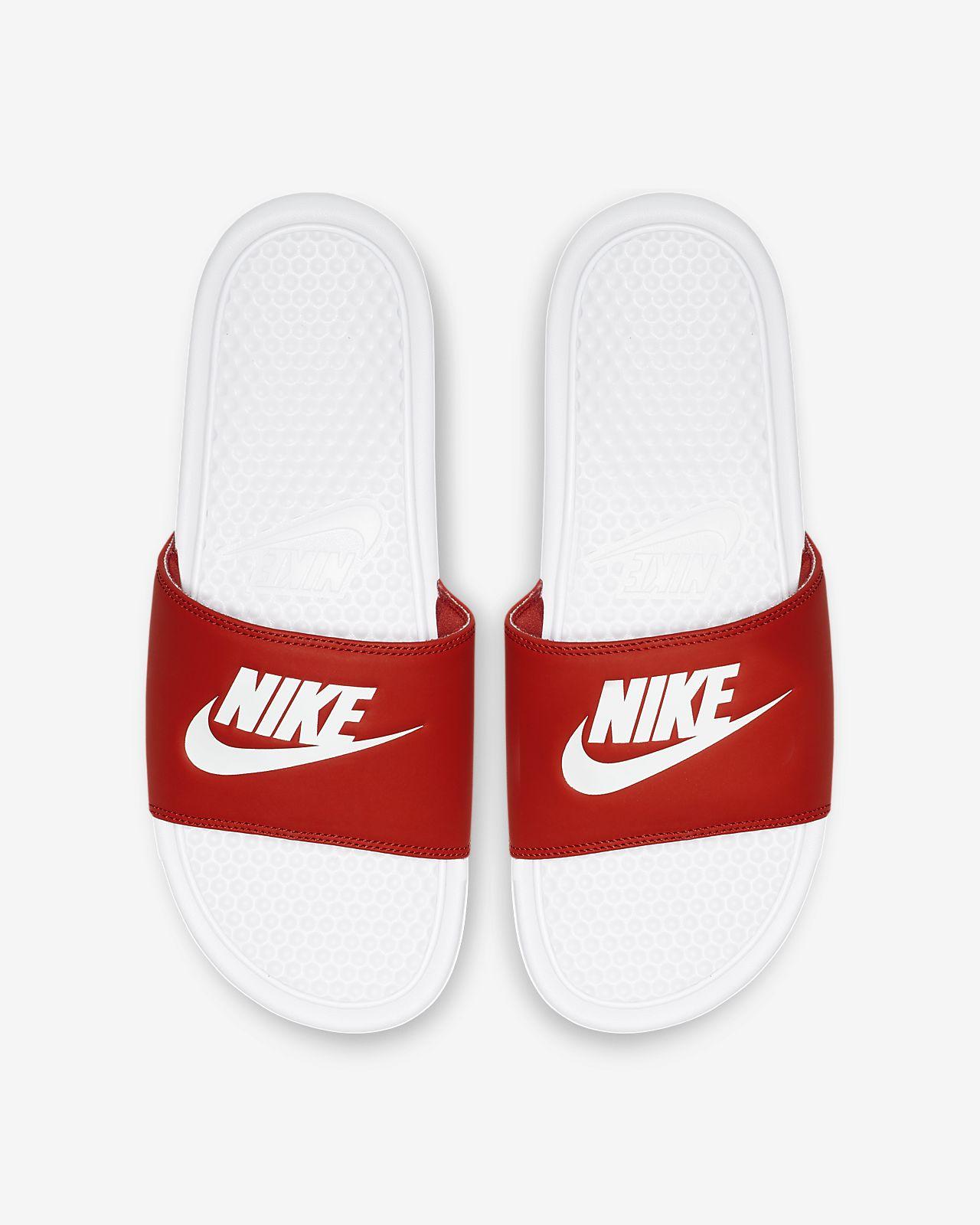 wholesale dealer 3217c 6ca66 Low Resolution Claquette Nike Benassi Claquette Nike Benassi