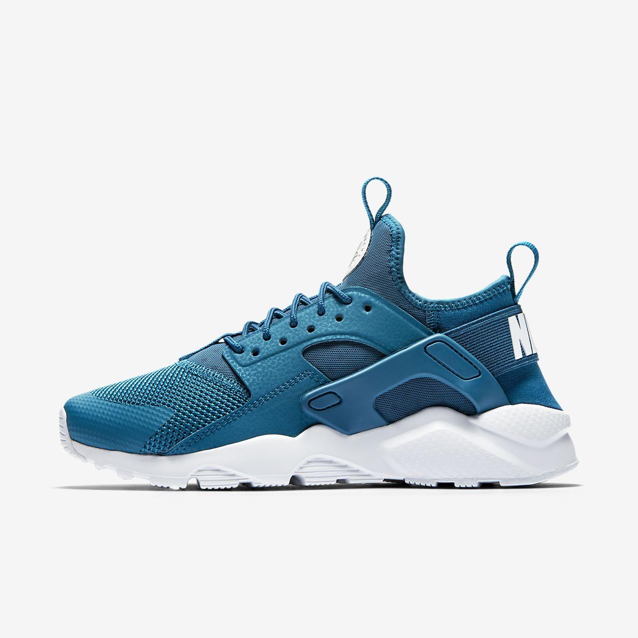 Nike AIR HUARACHE Bleu 5JfmgkZU
