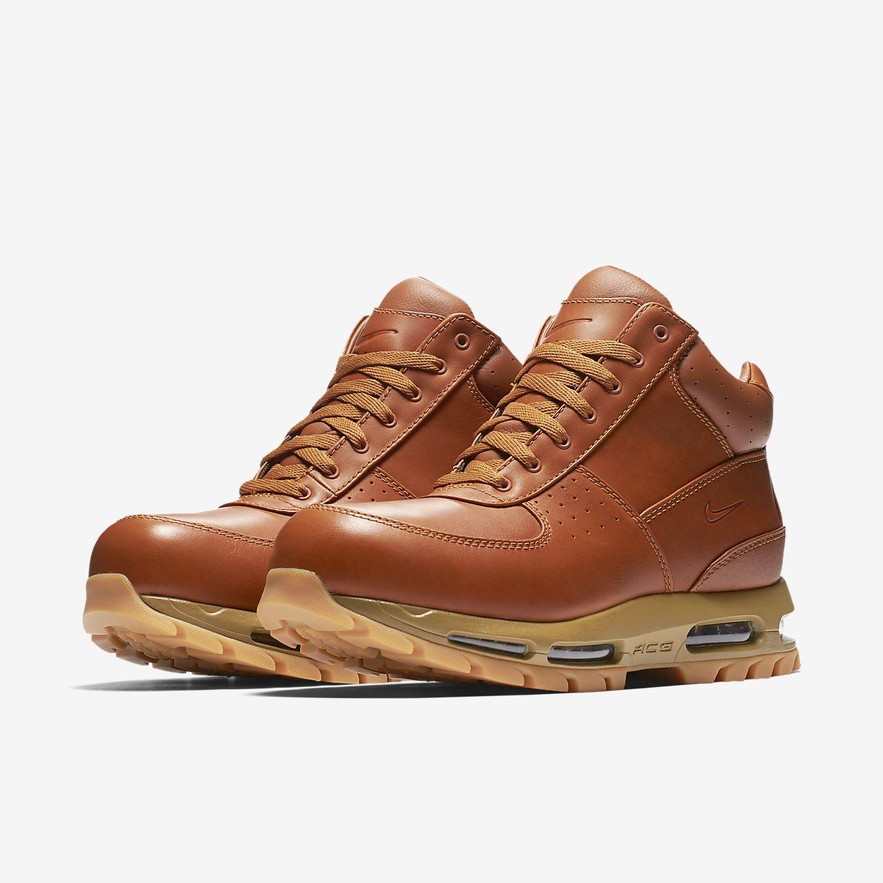 detailed look 63ab6 9e346 ... cut Low Resolution Nike Air Max Goadome Mens Boot Nike Air Max Goadome  Mens Boot .