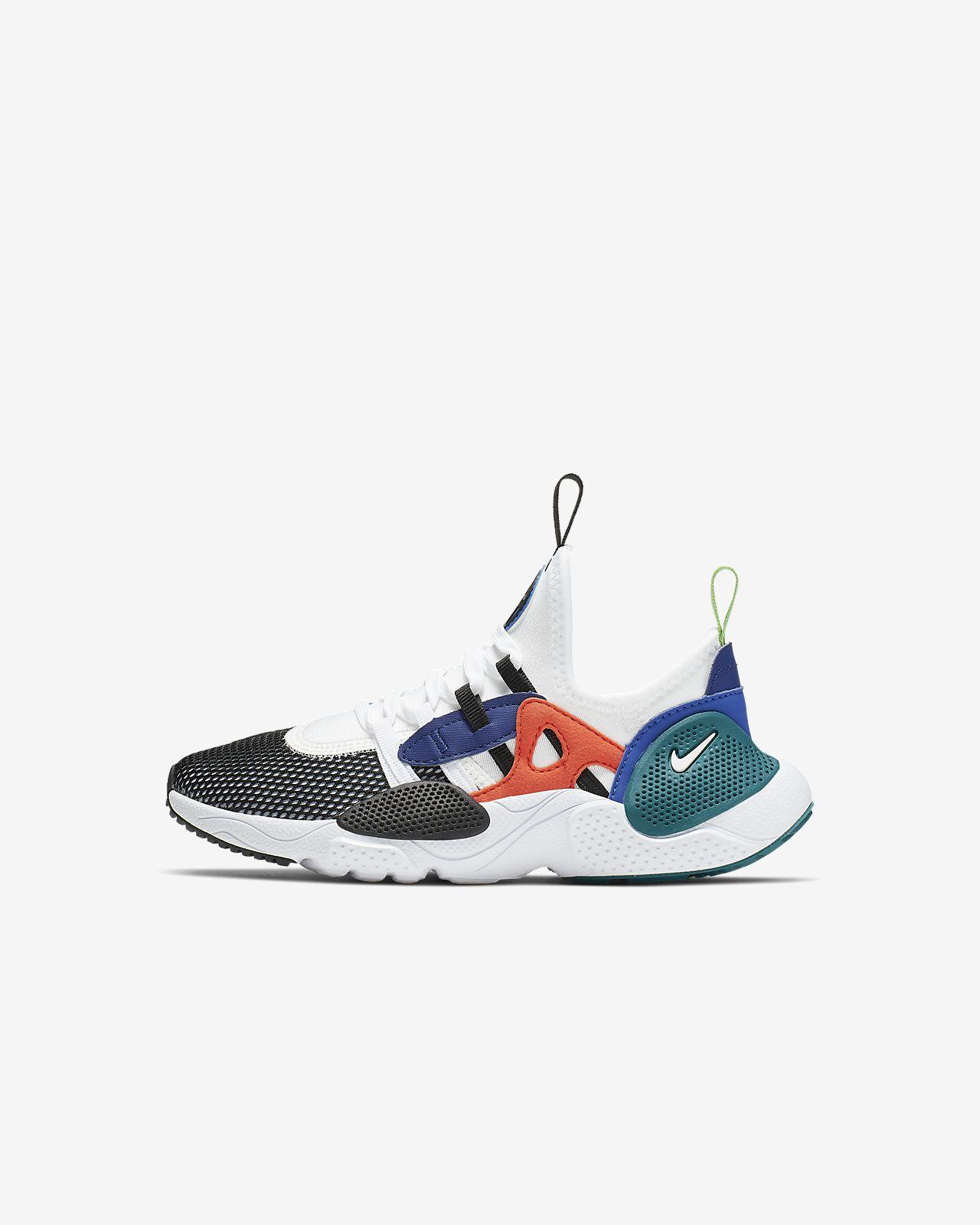 Nike Huarache E.D.G.E. TXT Younger Kids\u0027 Shoe