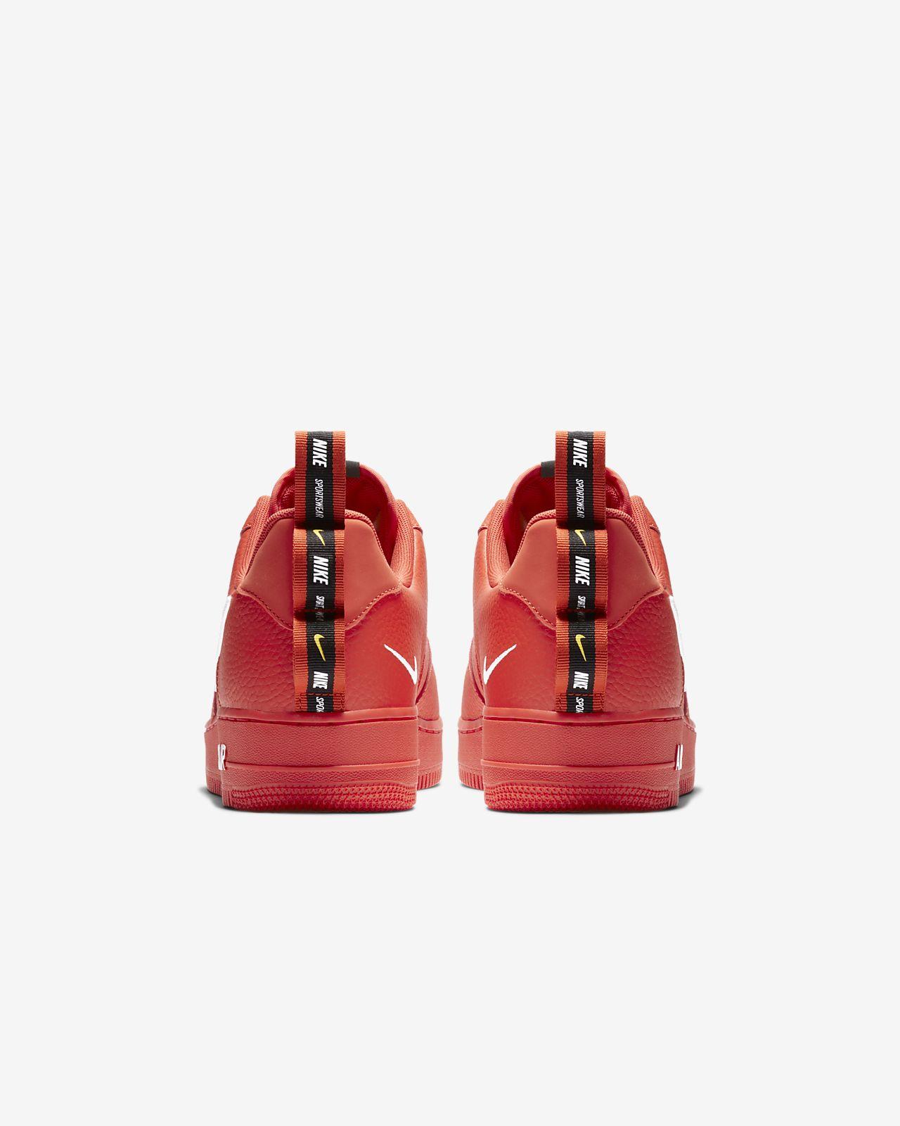 half off 61272 17acc ... Nike Air Force 1  07 LV8 Utility Men s Shoe
